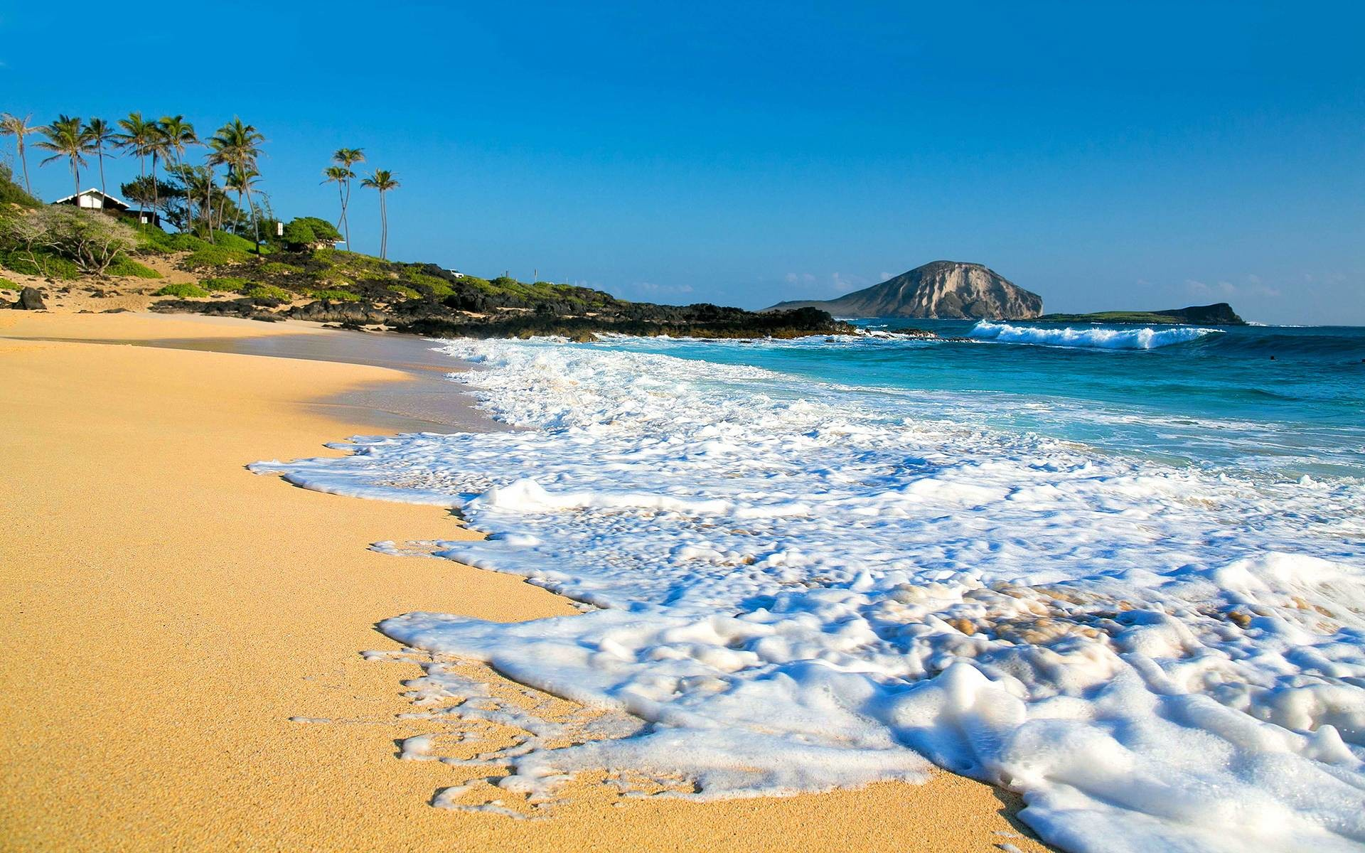 1920x1200 Best Photos hawaii beach 2015 | 2015travelling.