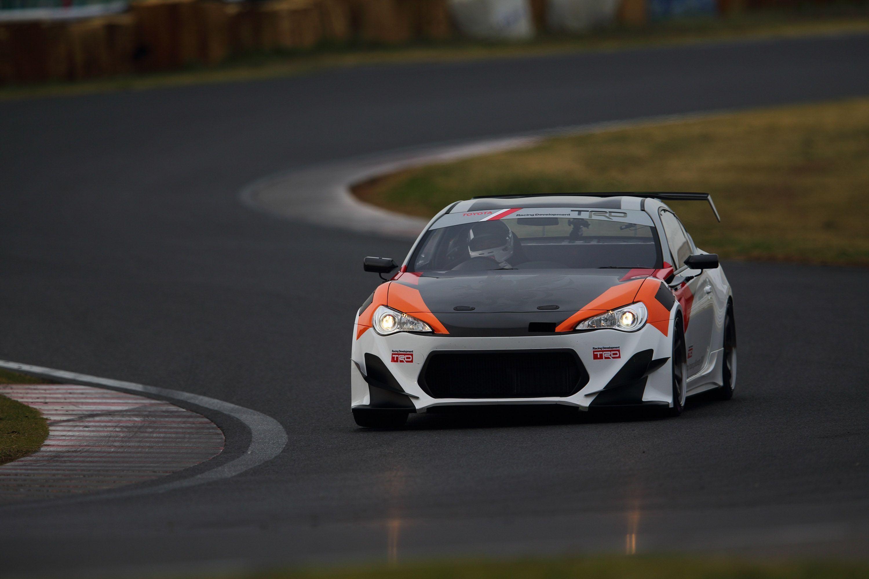 3000x2000 2013 Toyota GT 86 TRD Griffon Tuning Race Racing G T G Wallpaper .