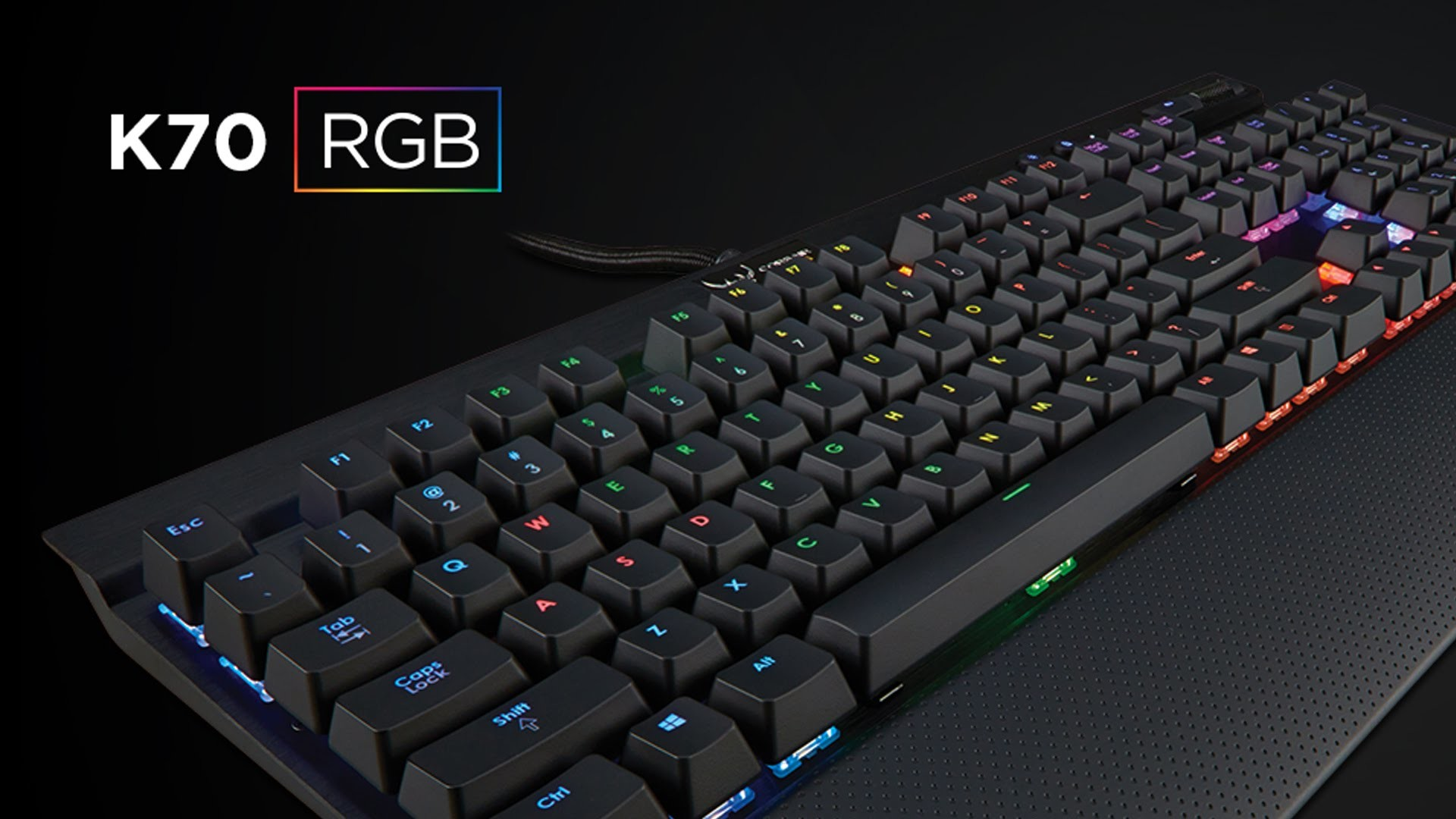 corsair keyboard download