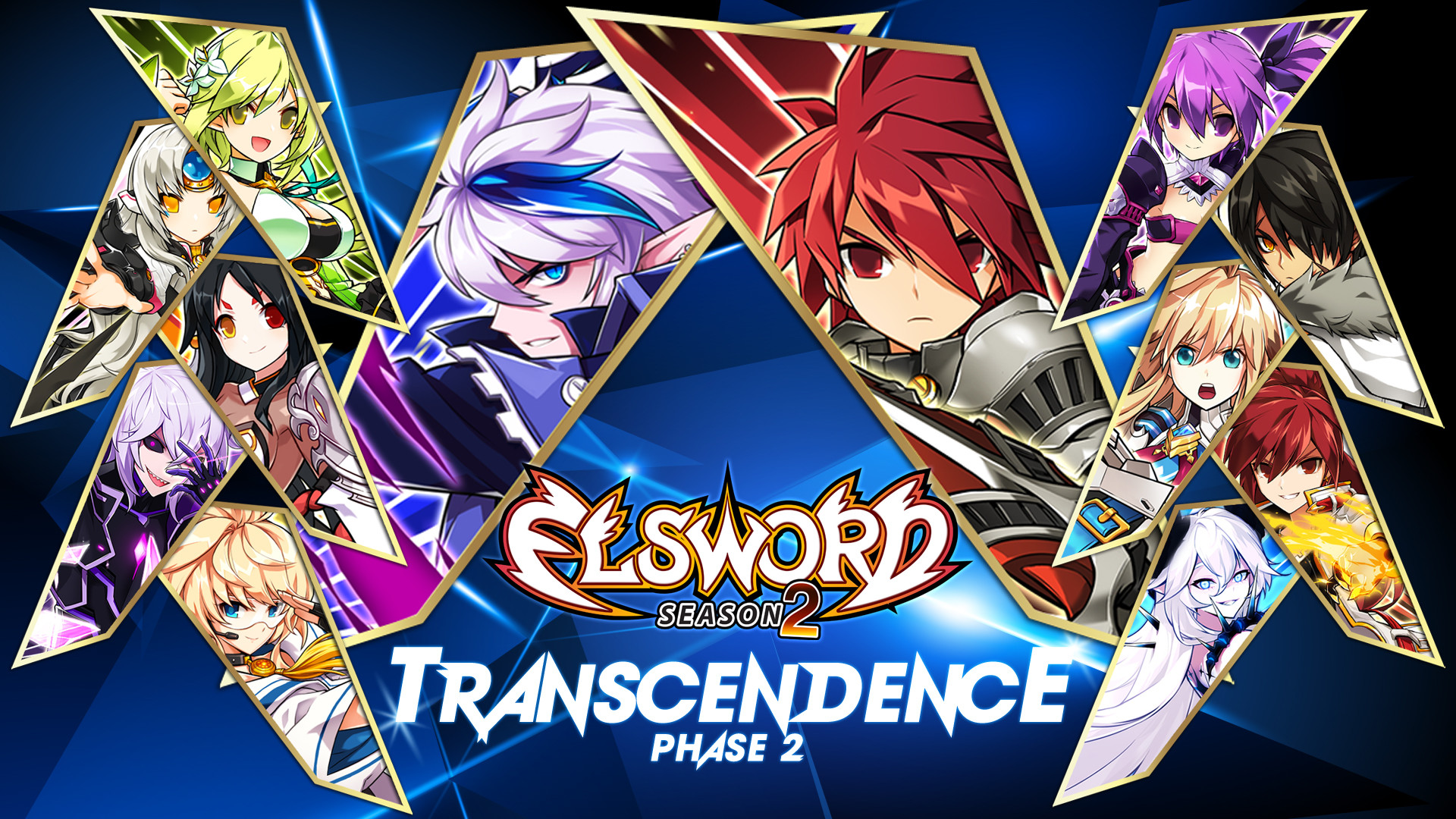 1920x1080 Elsword Gets Phase 2 Of Its Transcendence Update