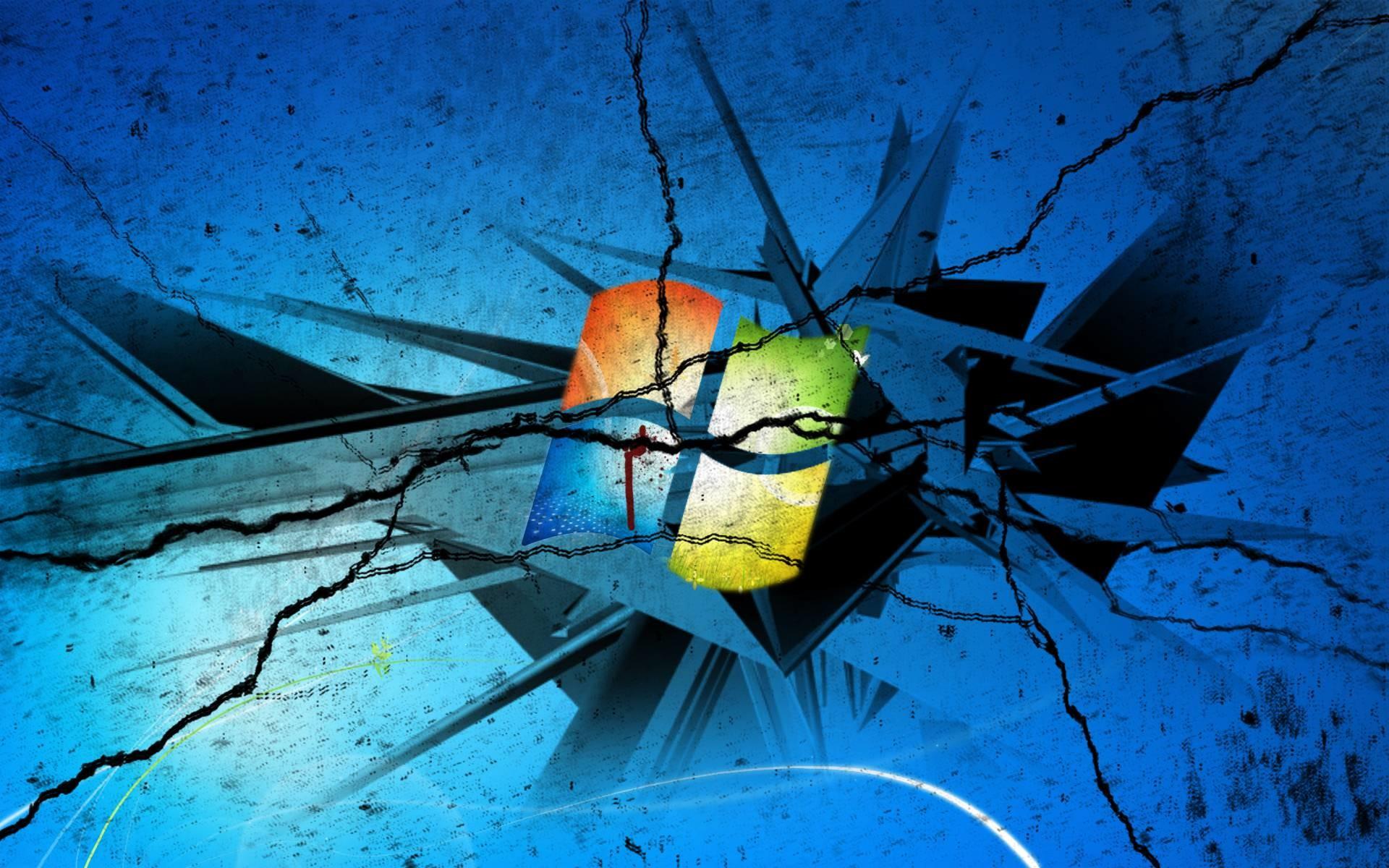 broken windows wallpaper (55+ images)