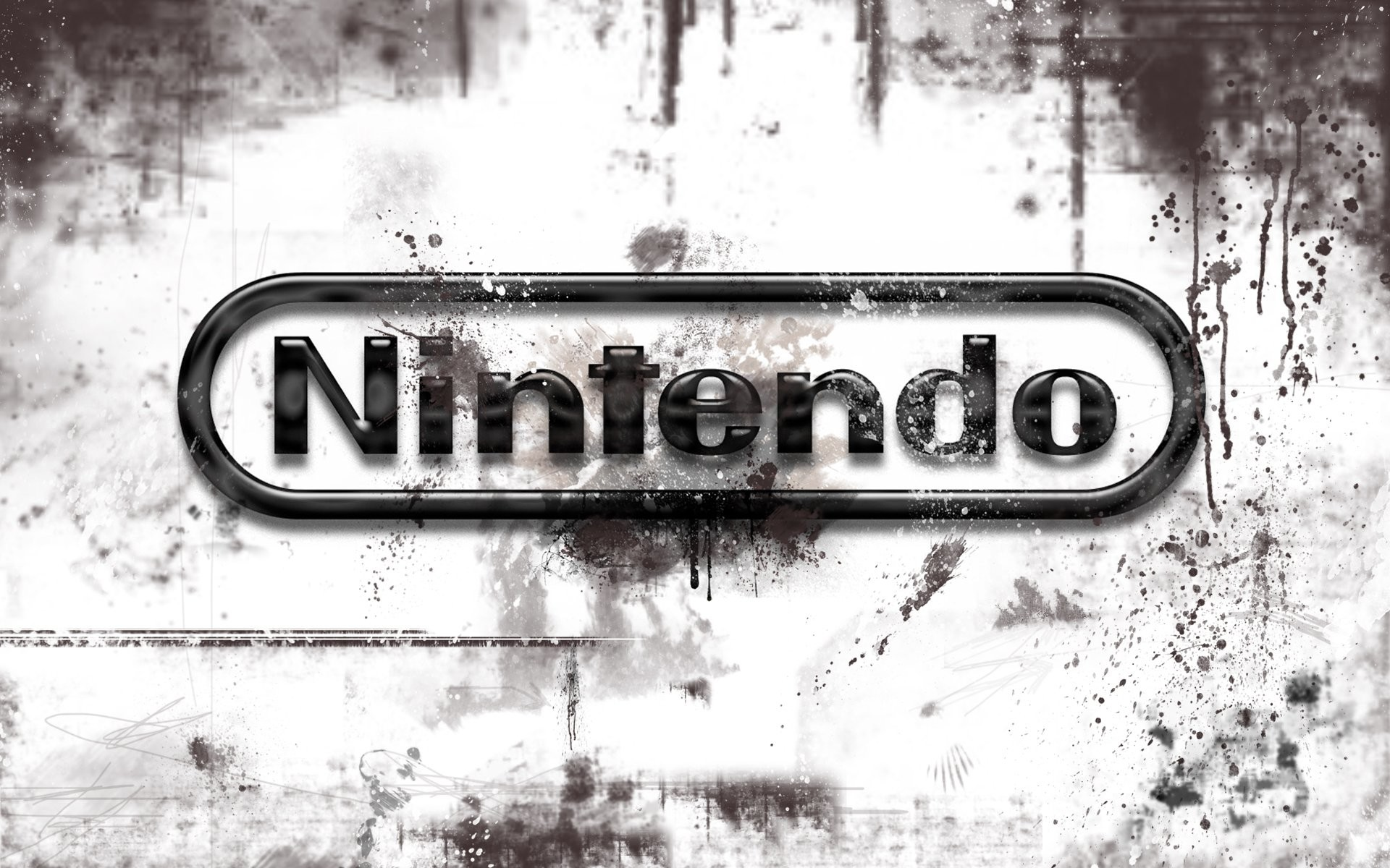 1920x1200 HD Wallpaper | Background ID:55045.  Video Game Nintendo