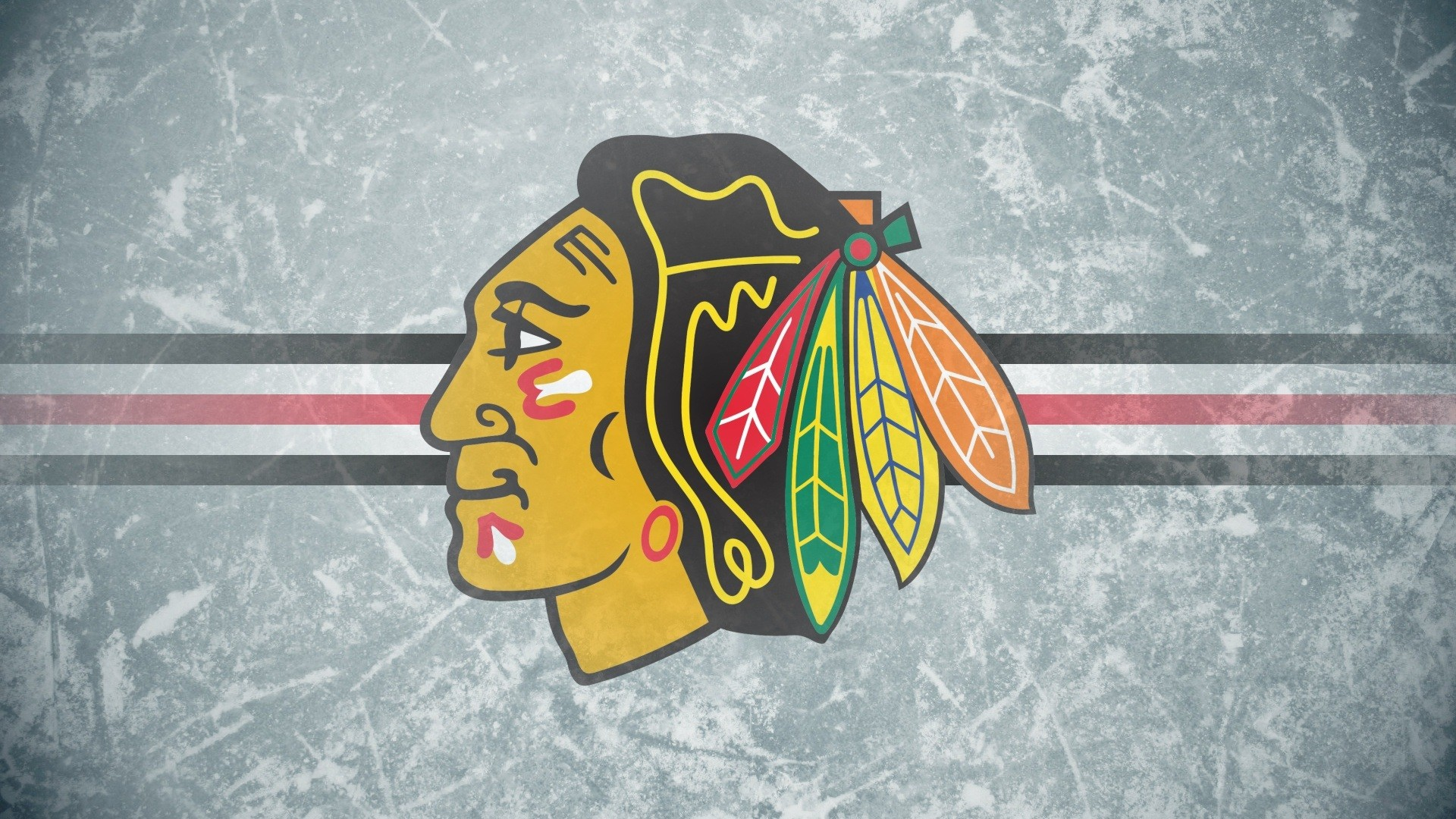 1920x1080 Chicago Blackhawks Wallpaper | Full HD Pictures