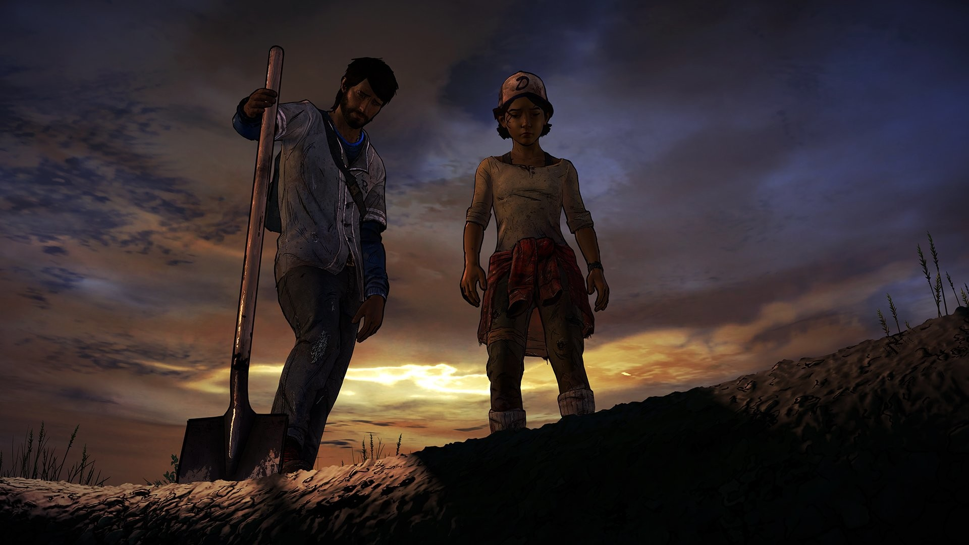 1920x1080 The Walking Dead Wallpaper Pictures 1920A 1080 Wallpapers 51