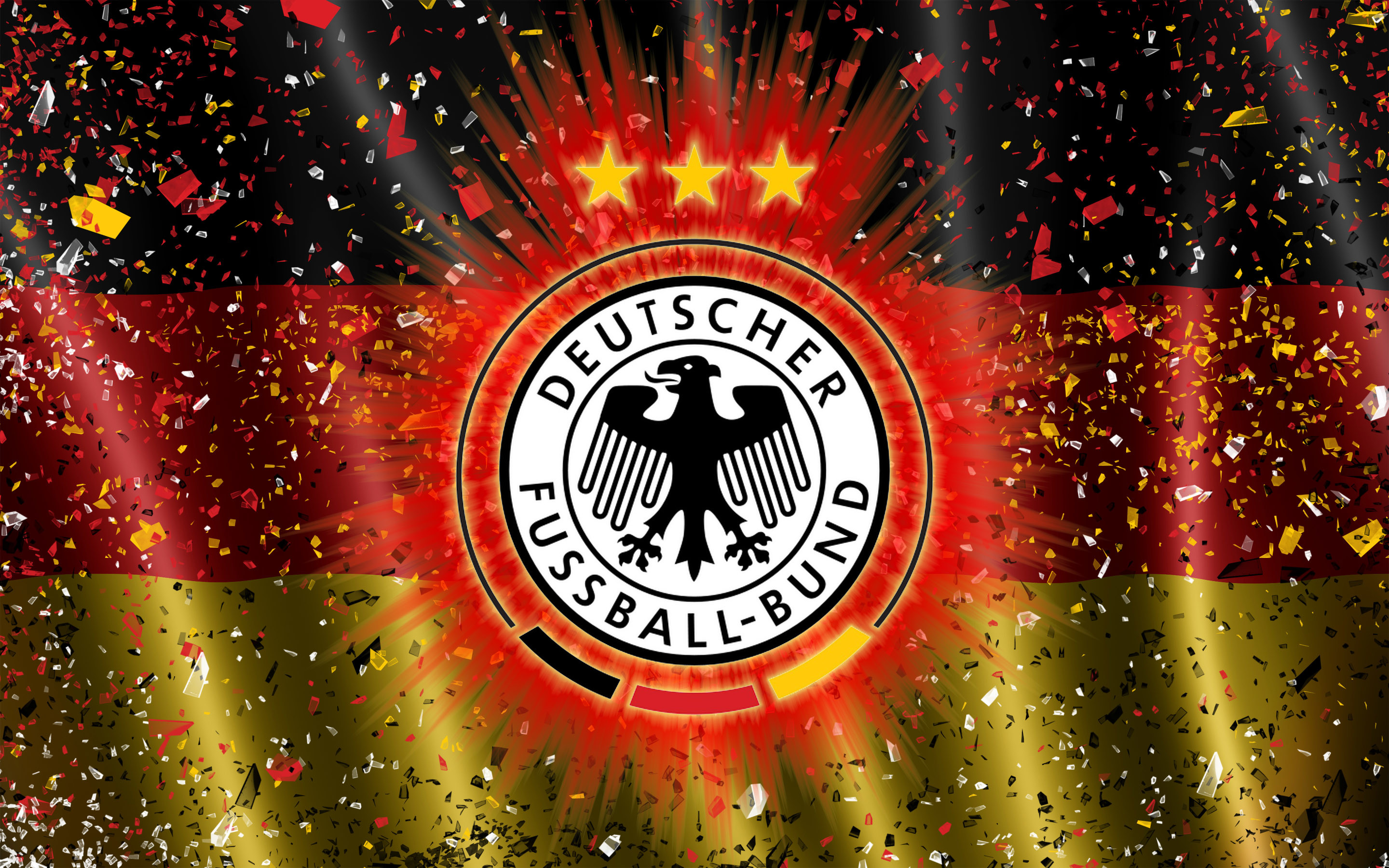 Germany National Football Team Wallpapers (60+ images)
