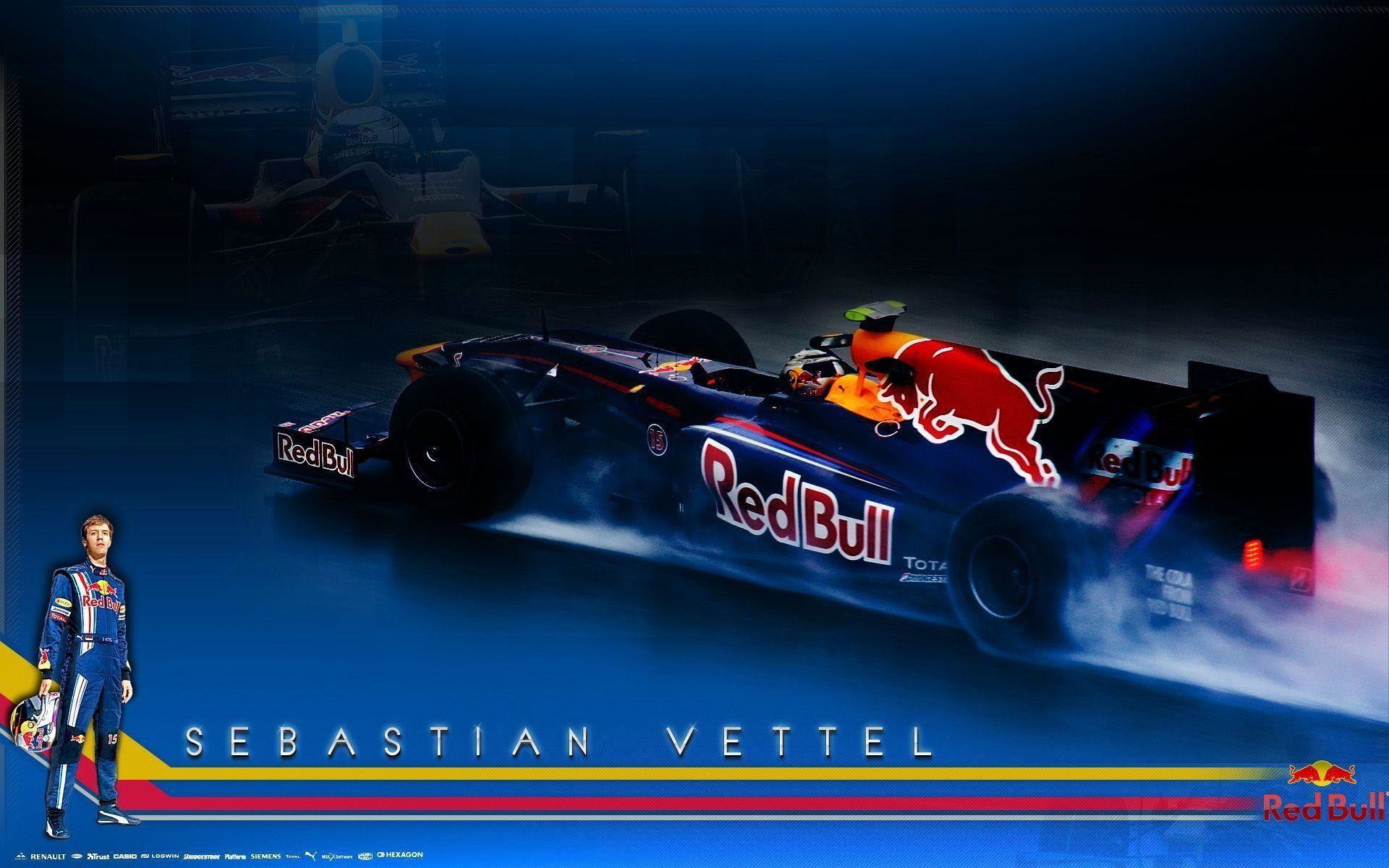 1920x1200 Red Bull Racing Wallpaper F1 · Red Bull Wallpaper | Best Desktop .