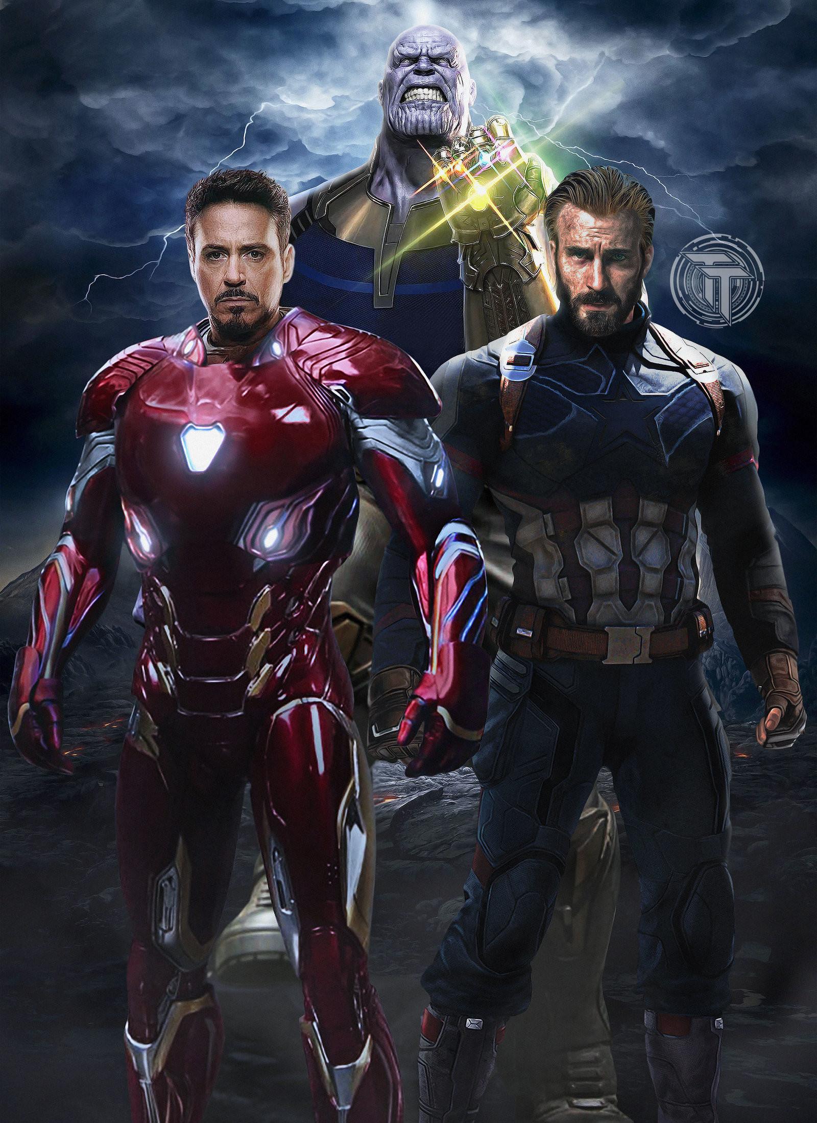 Avengers 2 Wallpaper 73 Images