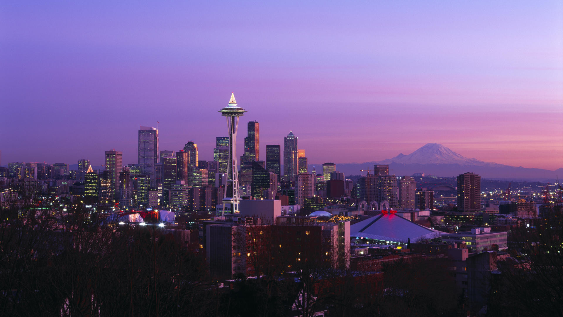 1920x1080 details wallpapers rainier mount travel downtown seattle wallpaperjpg