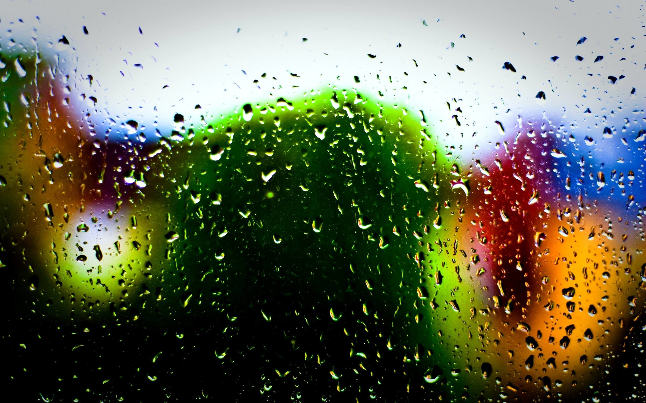 Download the default rain drops wallpaper from iPhone OS