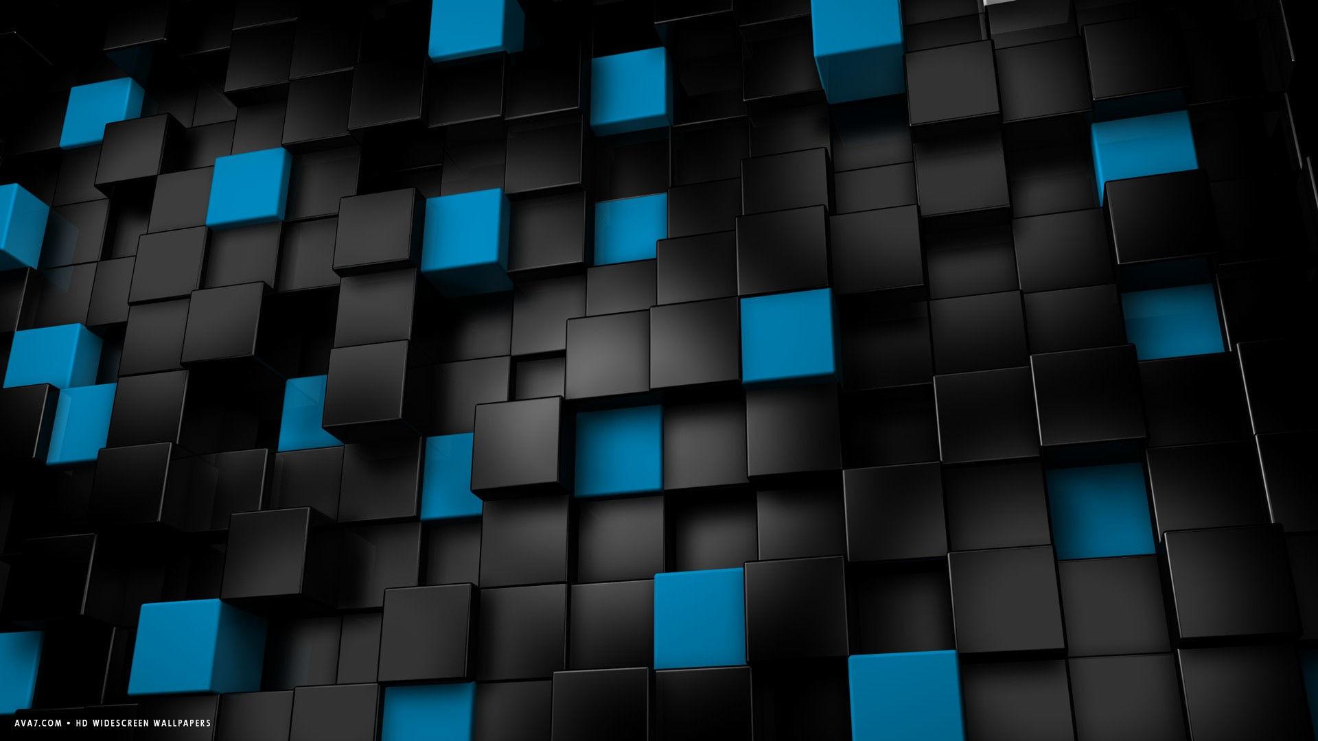 Blue 3d Wallpaper 68 Images