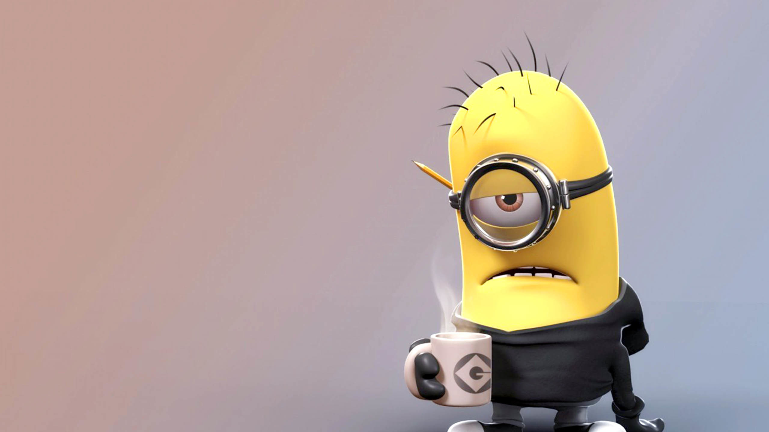 2560x1440 banana-minion-wallpaper-despicable-me-movie - http://