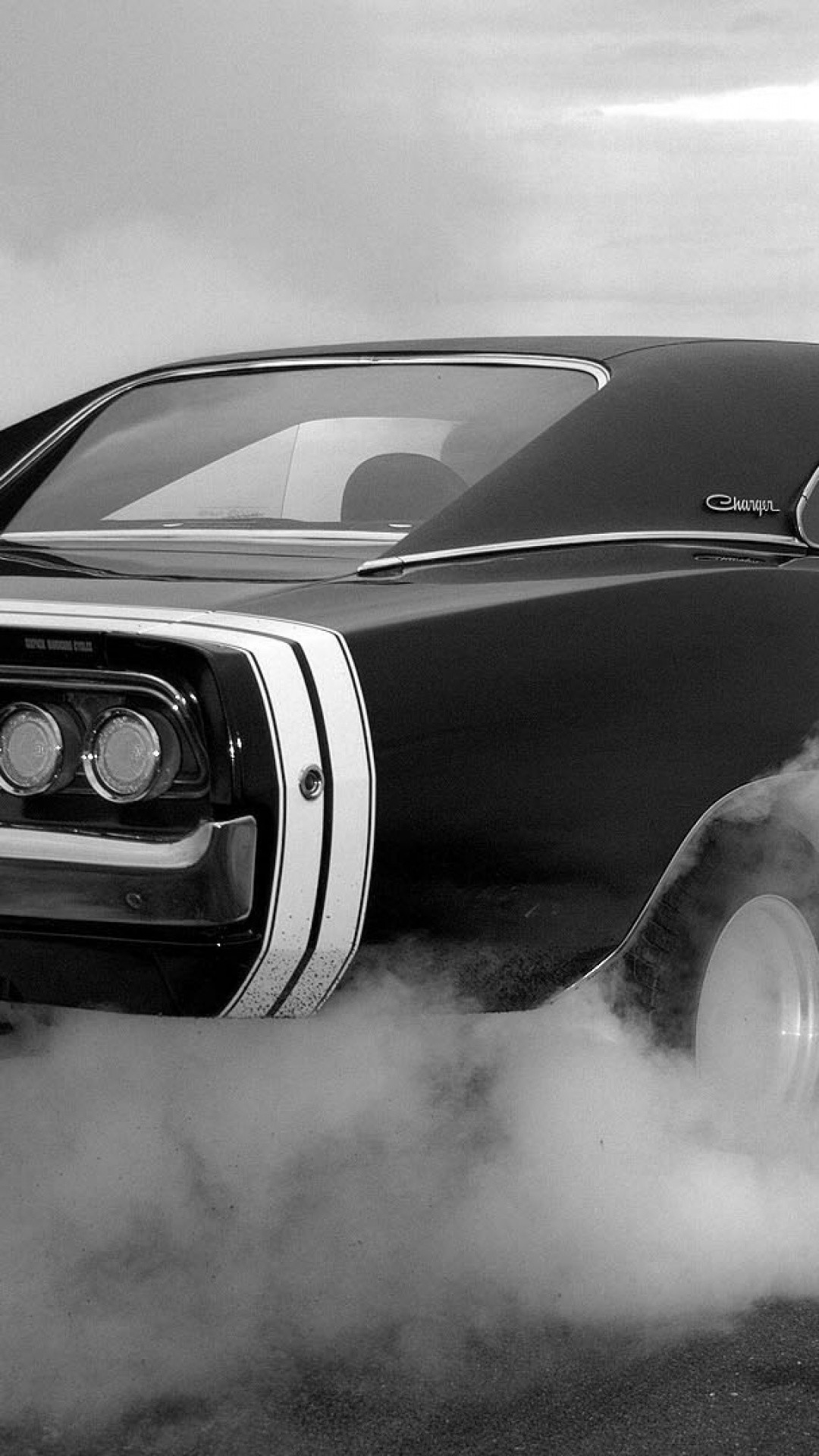 1080x1920 Muscle Car Burnout Wallpaper Muscle Car Muscle Car Burnout