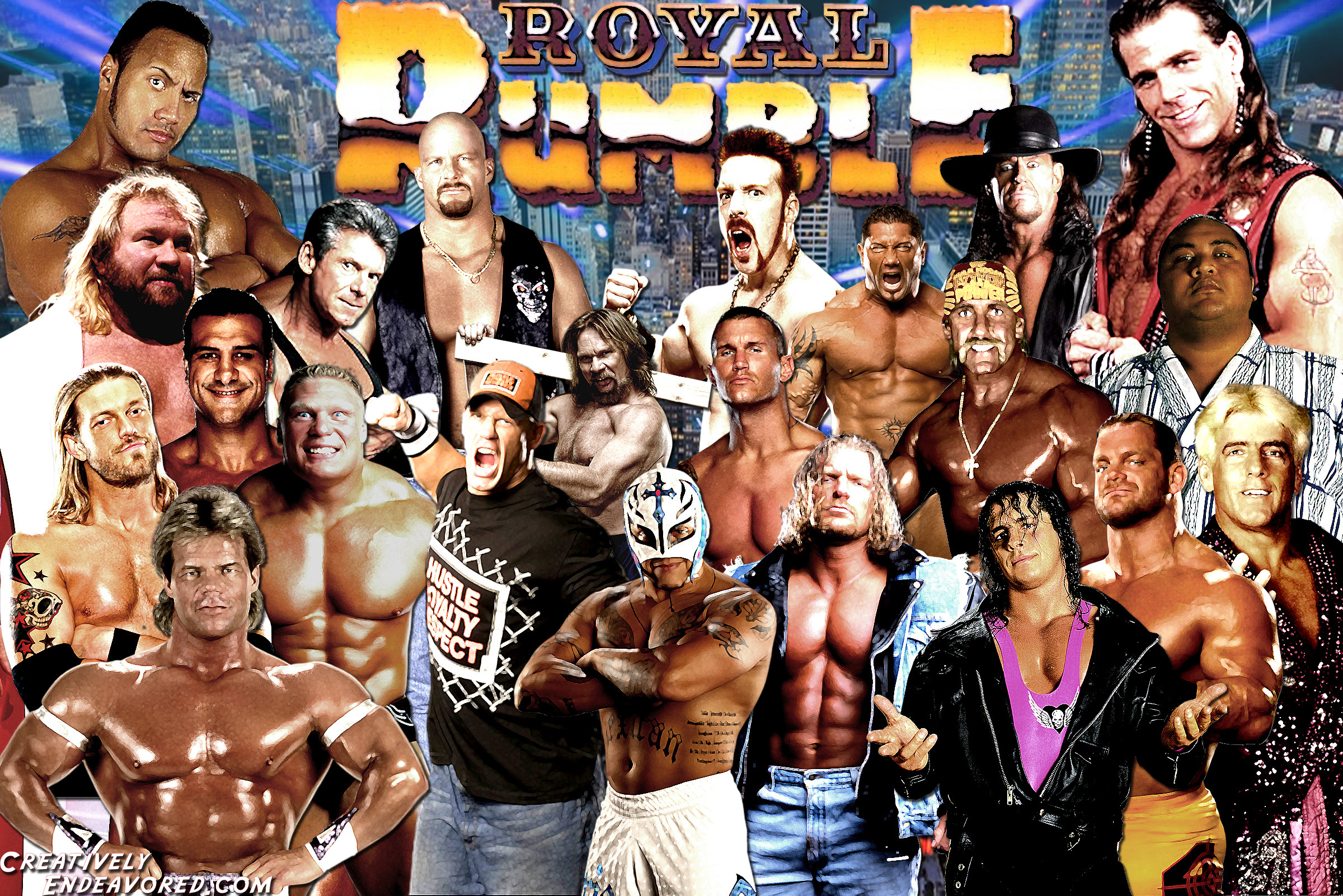 2400x1602 ... WWE Royal Rumble Wrestling Poster Posters Wallpaper | 2400X1602 ...