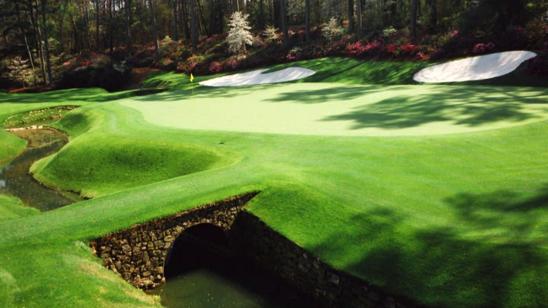 1920x1080 The Augusta National Golf Course Wallpapers HD Masters 2015