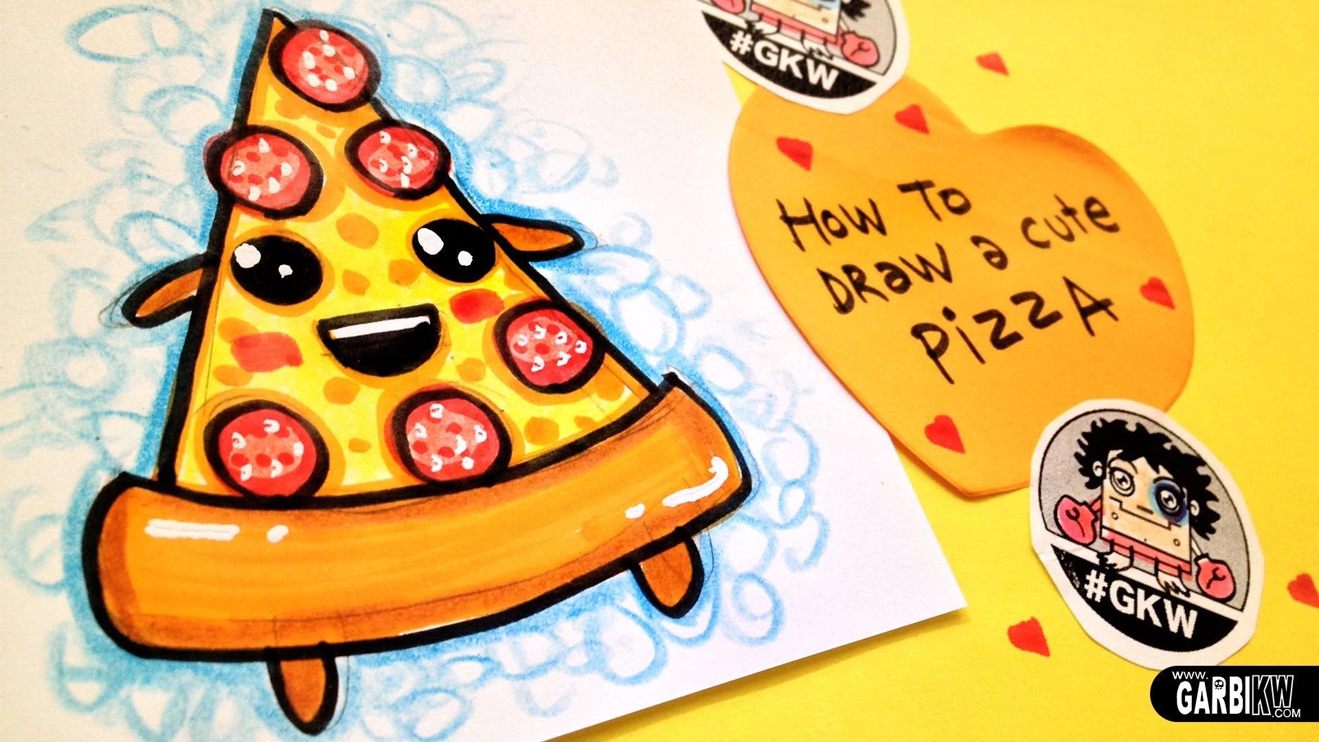 Cartoon Food Wallpaper (50+ images)