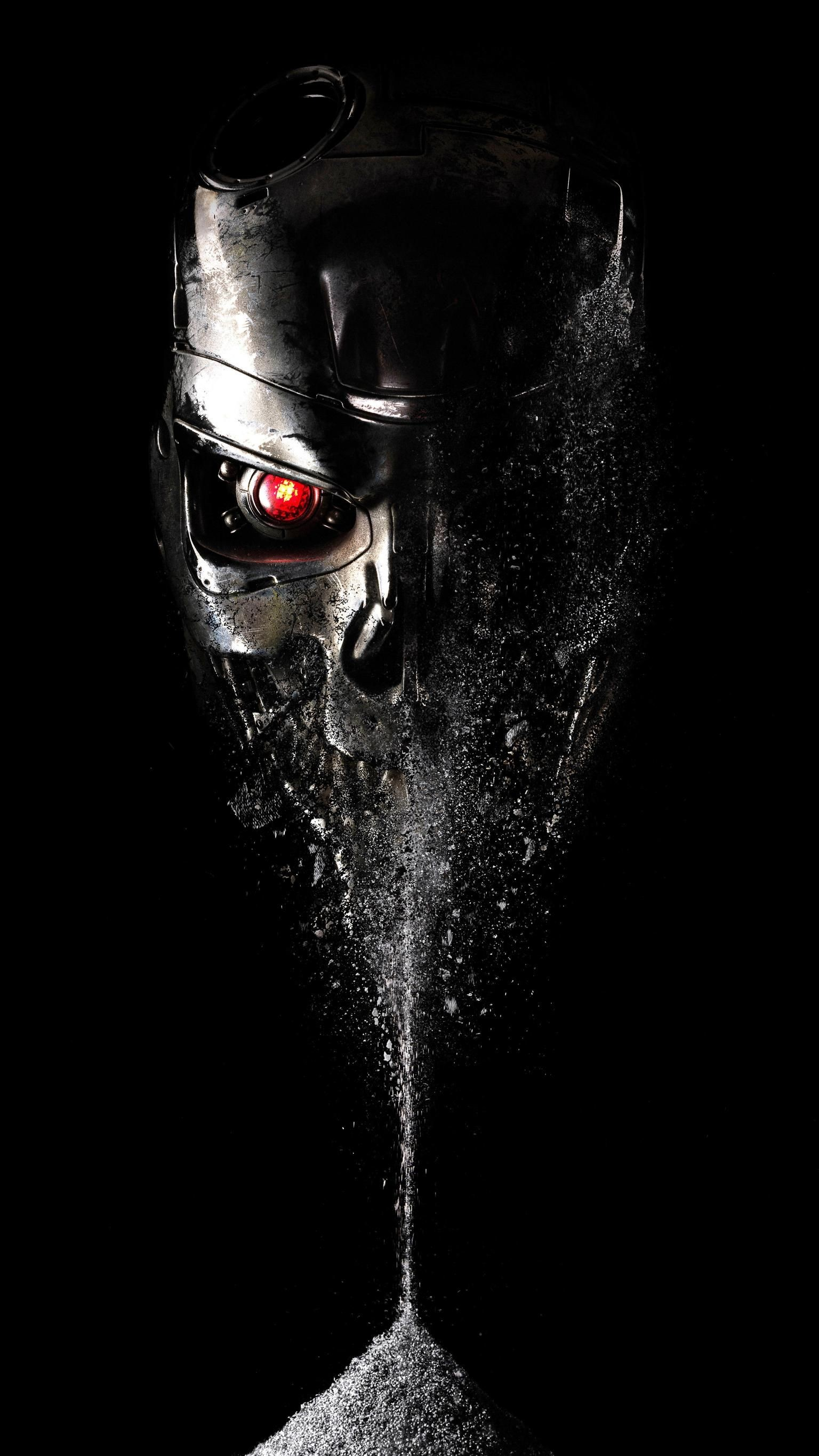 1536x2732 Terminator Genisys (2015) Phone Wallpaper | Moviemania