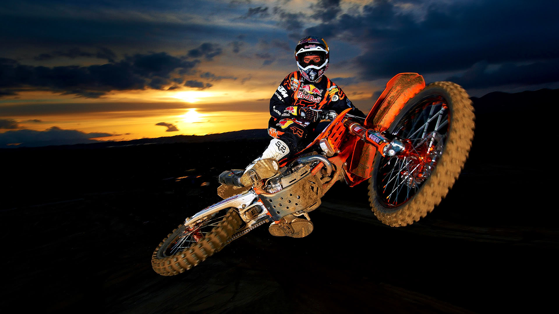 Dirt Bike Wallpaper 71 Images