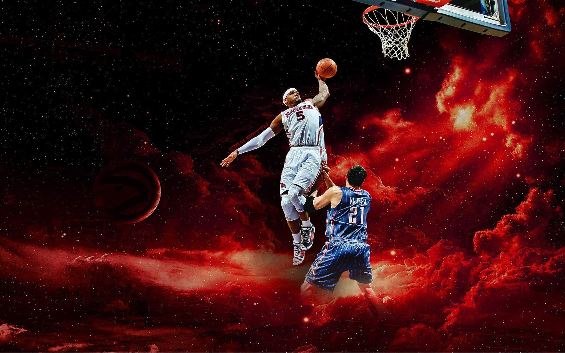 Cool basketball wallpaper images 71 images - Cool basketball wallpapers hd ...
