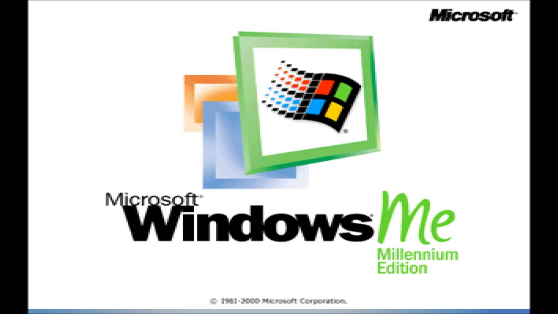 Windows Me Wallpaper (68+ images)