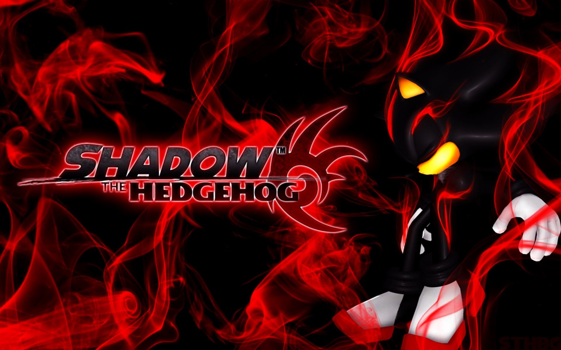 1920x1200 Pictures Of Shadow The Hedgehog