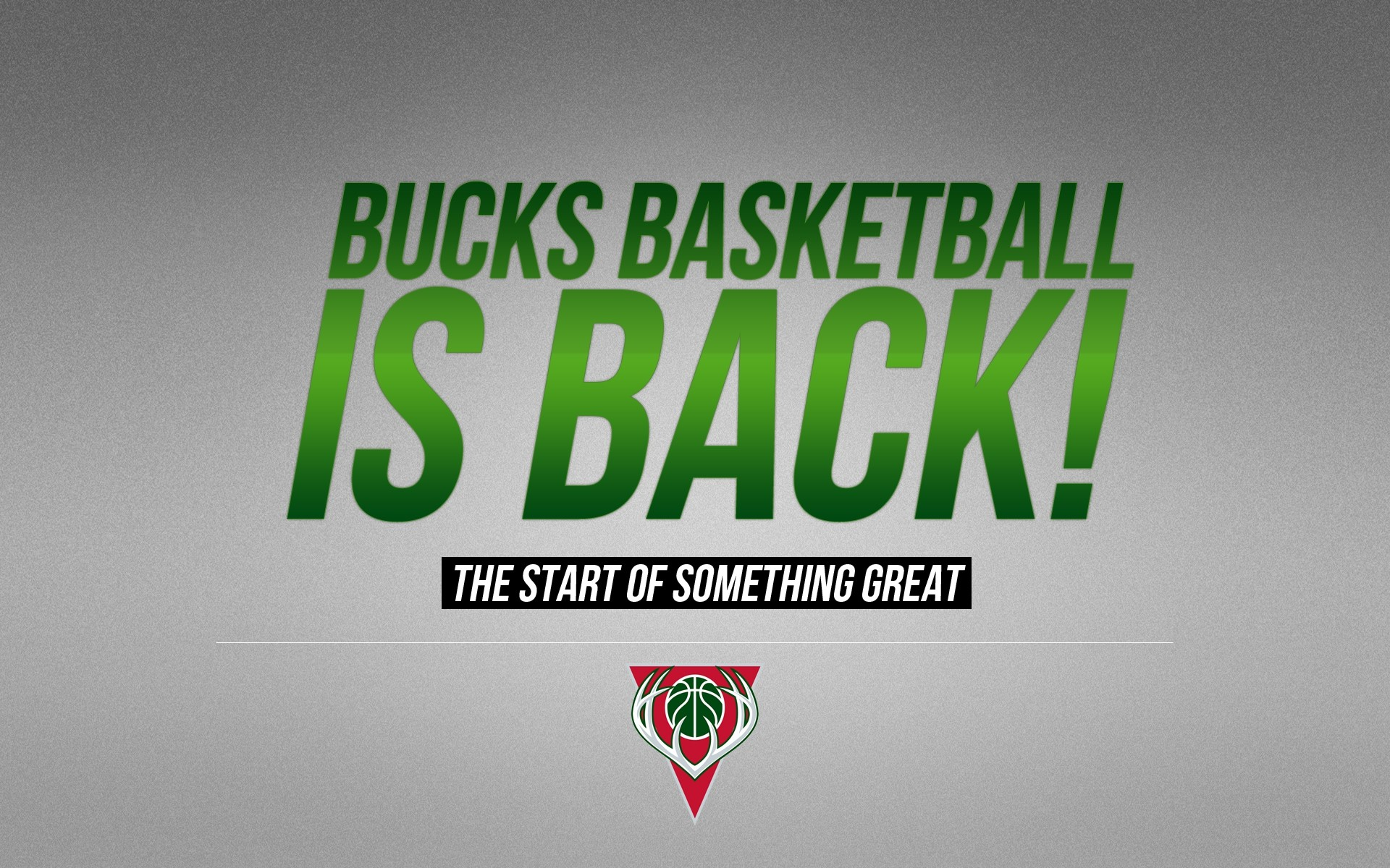 1920x1200 Download Free Milwaukee Bucks Wallpaper.