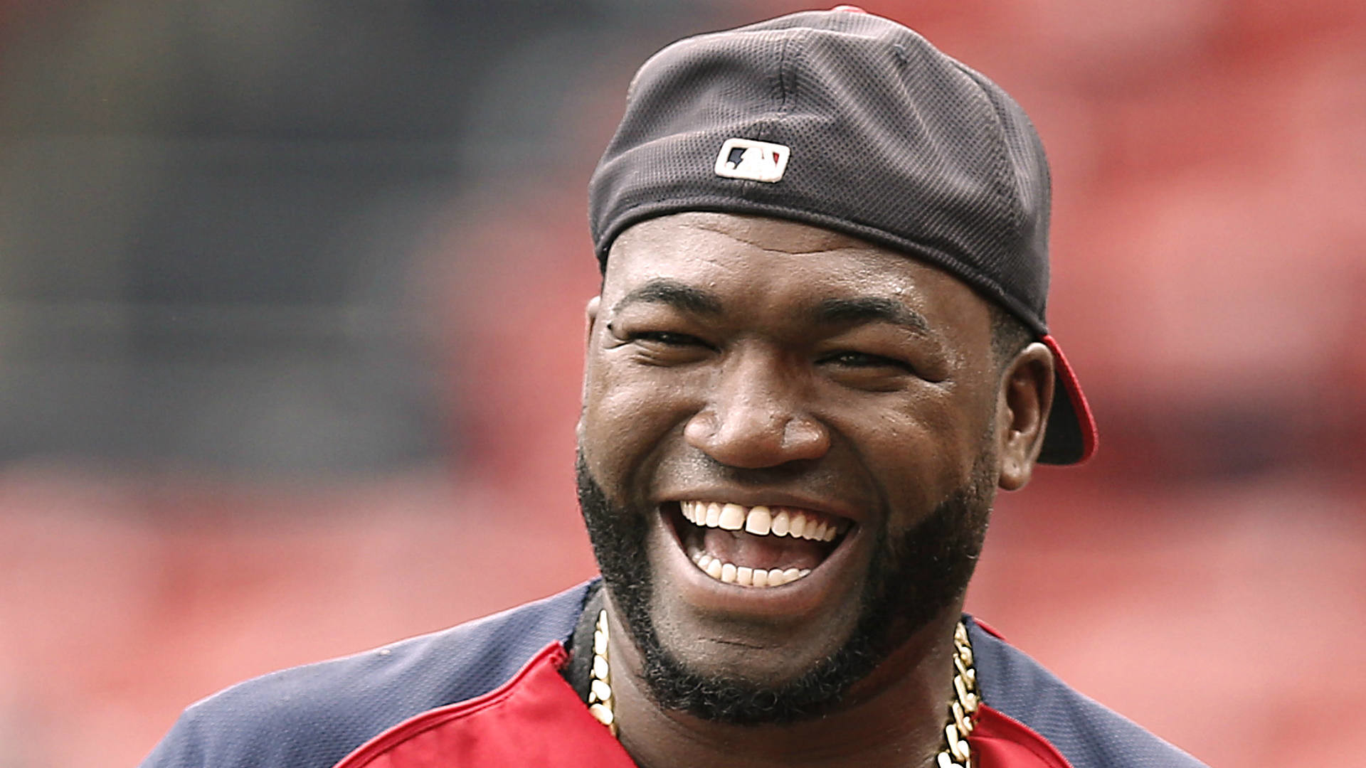 11 Things You Can David ortiz family pictures