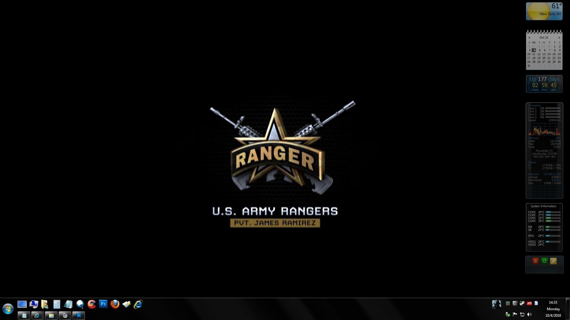 rangers logo wallpaper (71+ images)