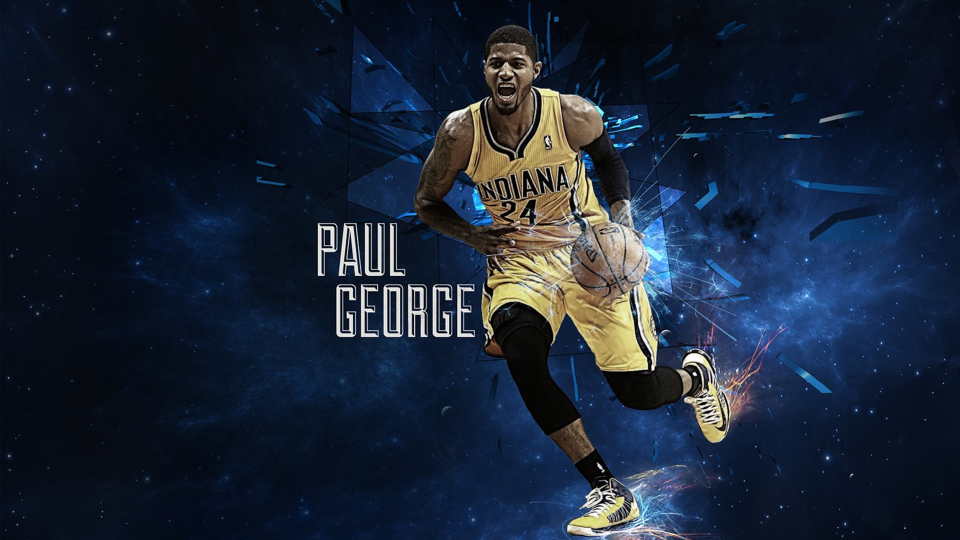 1920x1080 paul george indiana pacers nba players hd wallpaper free hd wallpapers high  definition amazing cool desktop wallpapers for windows tablet download free  ...