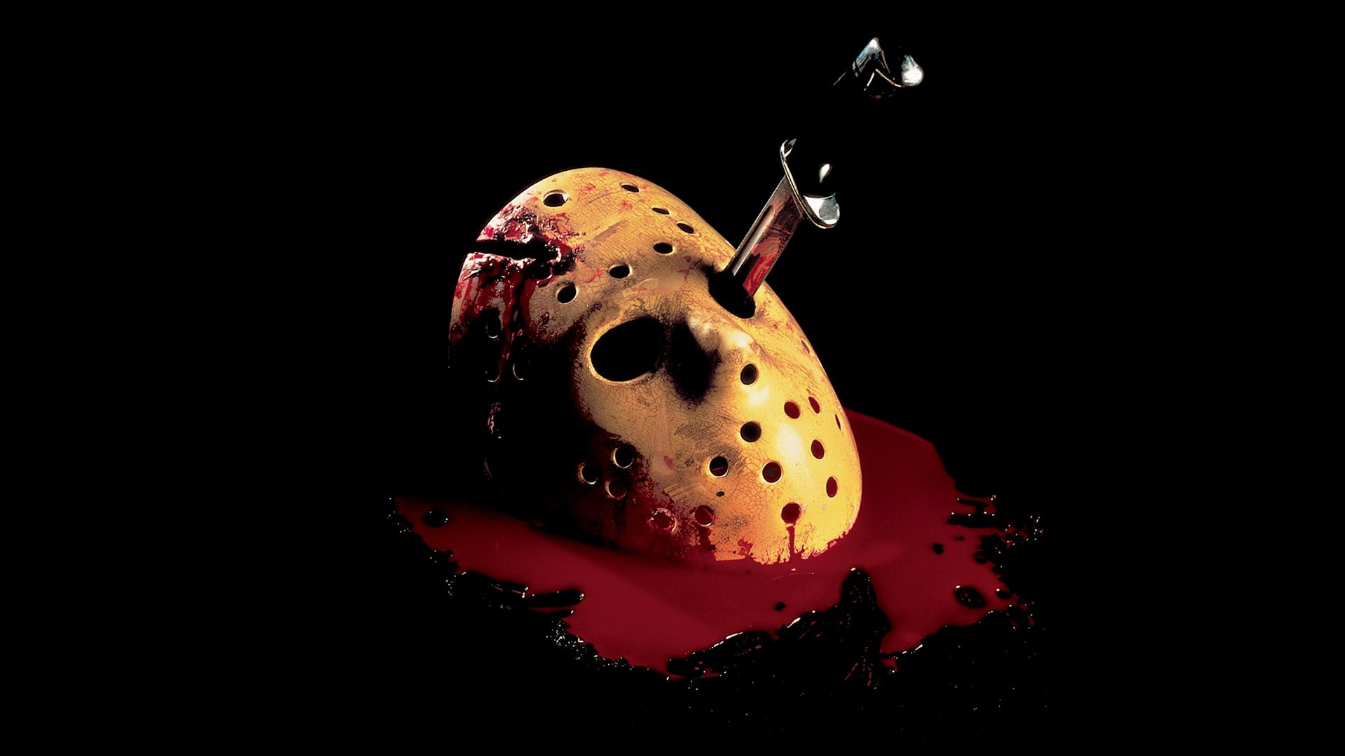 Friday The 13th The Game Wallpaper: Jason Wallpapers Friday 13Th (82+ Images
