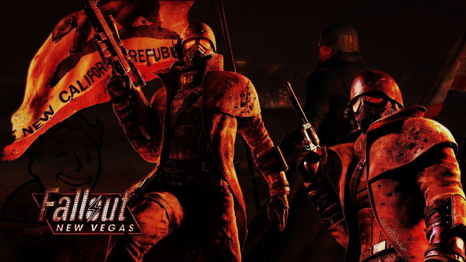 1920x1080 Fallout New Vegas Wallpaper 1080p Design Ideas ~ Fallout New Vegas .
