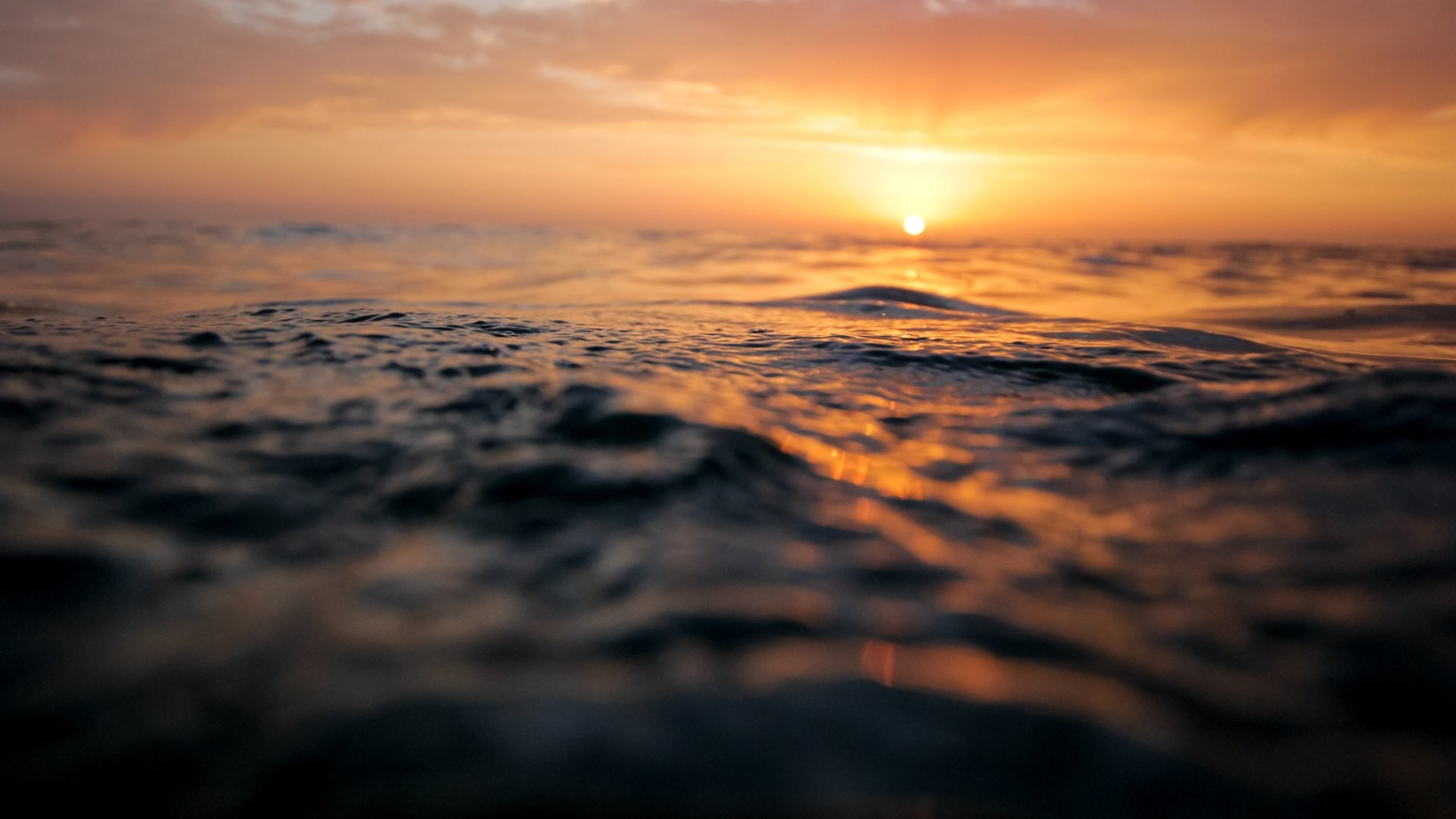 4K Ocean Wallpapers (37+ images)