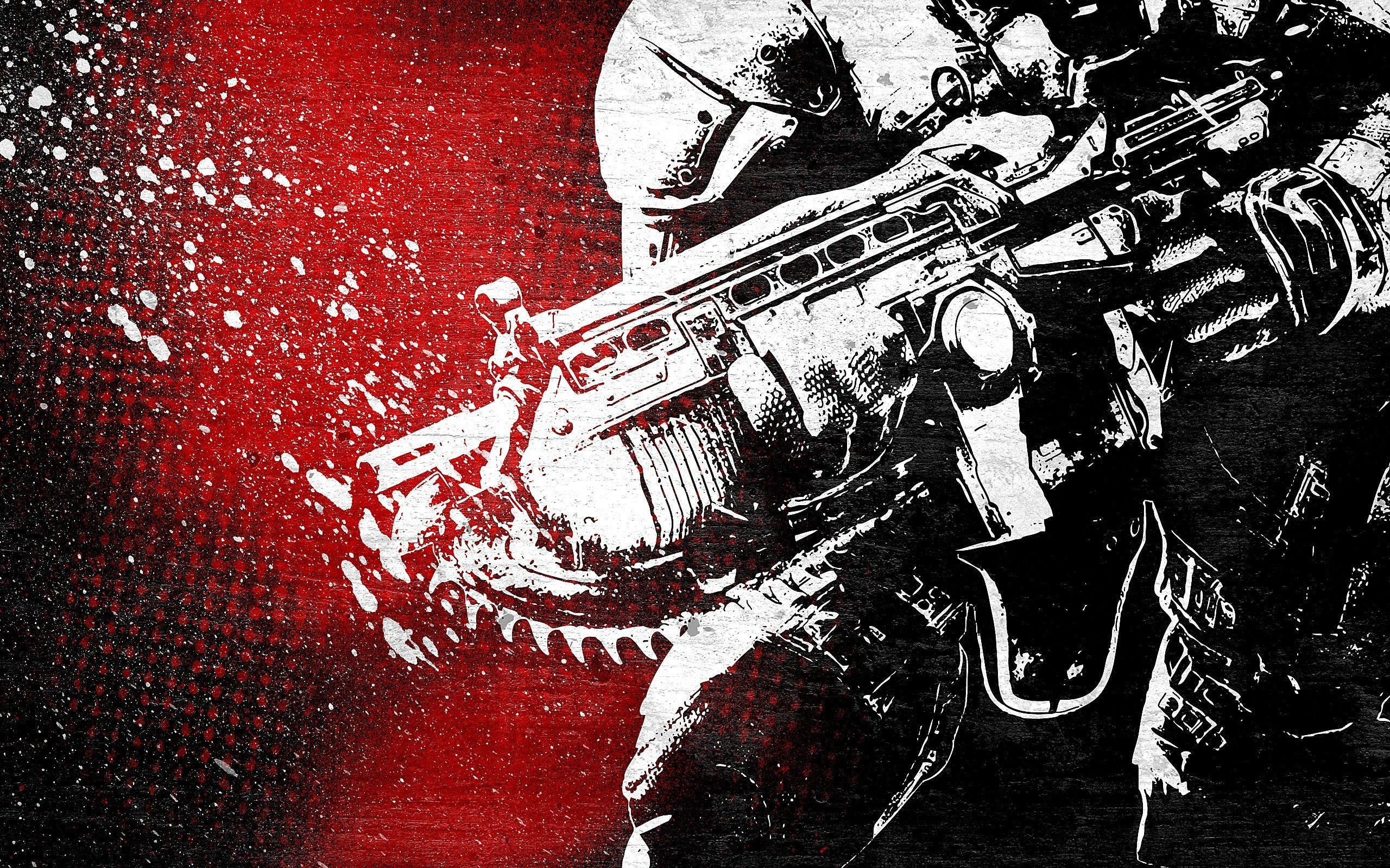 Gears of War Background (76+ images)