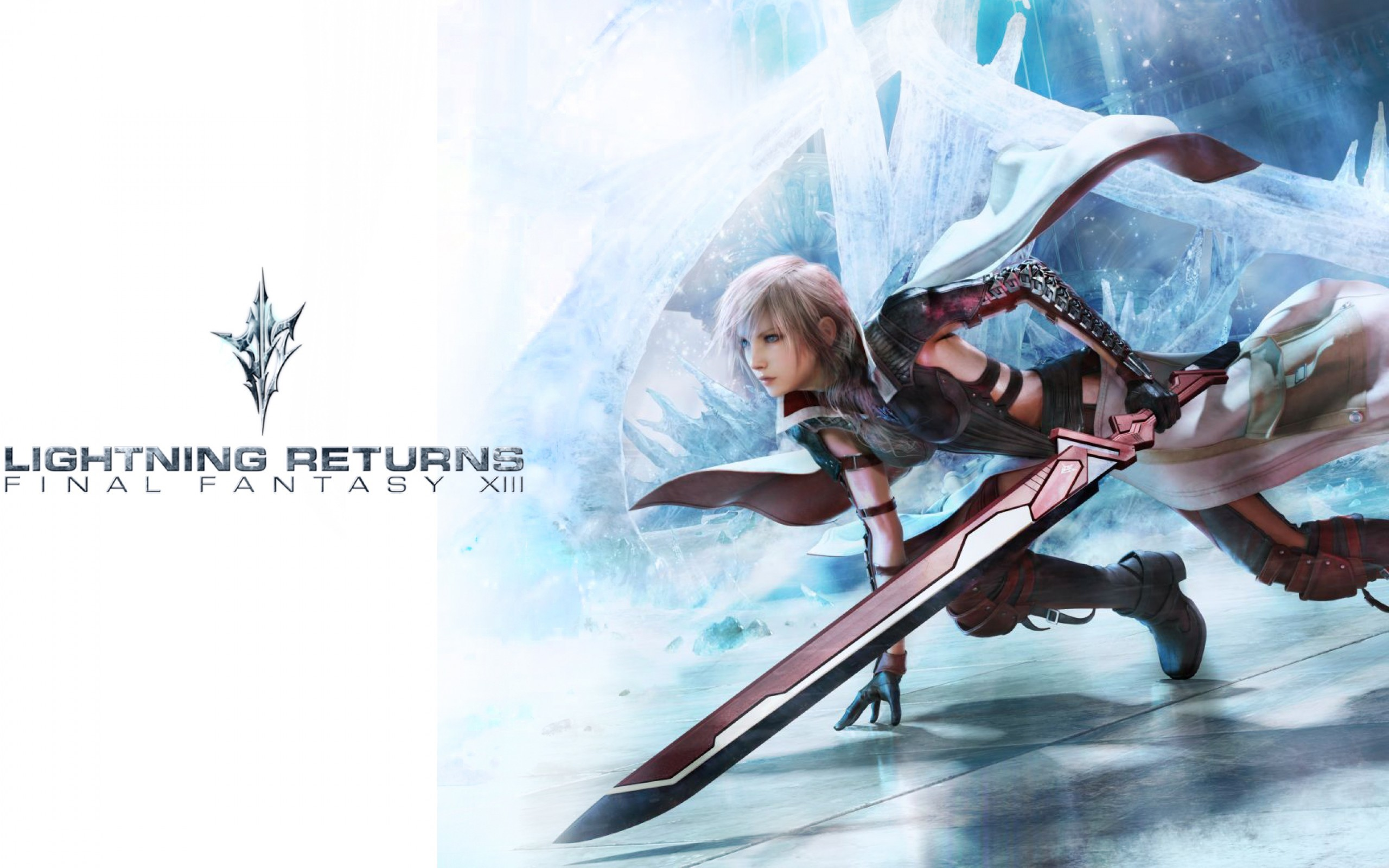 2560x1600 Ff13 Lightning Returns Wallpaper 6 Final Fantasy