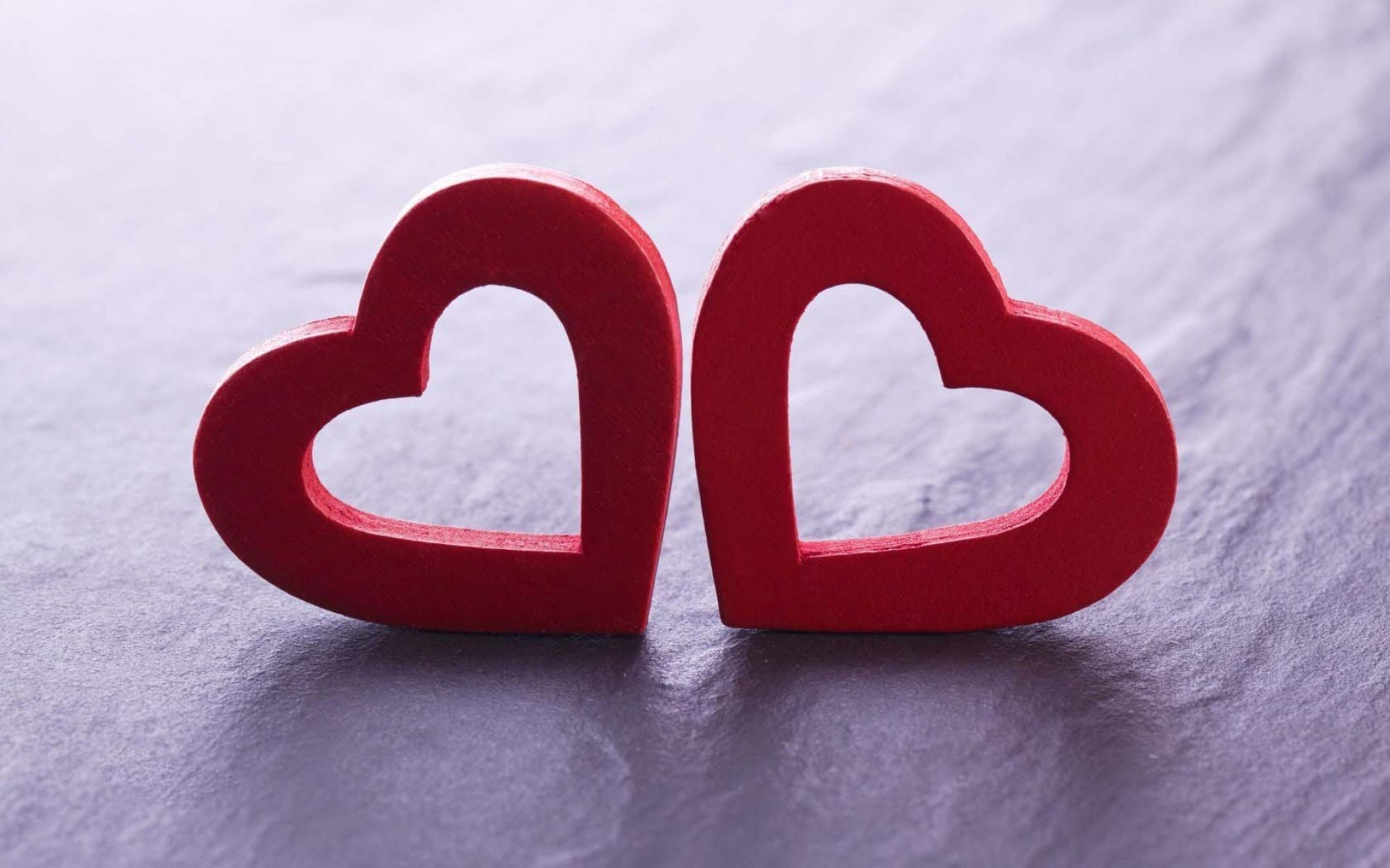 1920x1200 Red Hearts 3D | HD Love Wallpaper Free Download ...