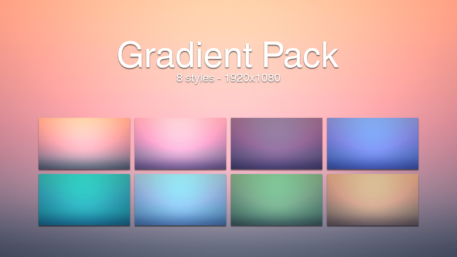 1920x1080 gradient wallpaper 26030 gradient wallpaper pack by liqui customization  wallpaper minimalistic .