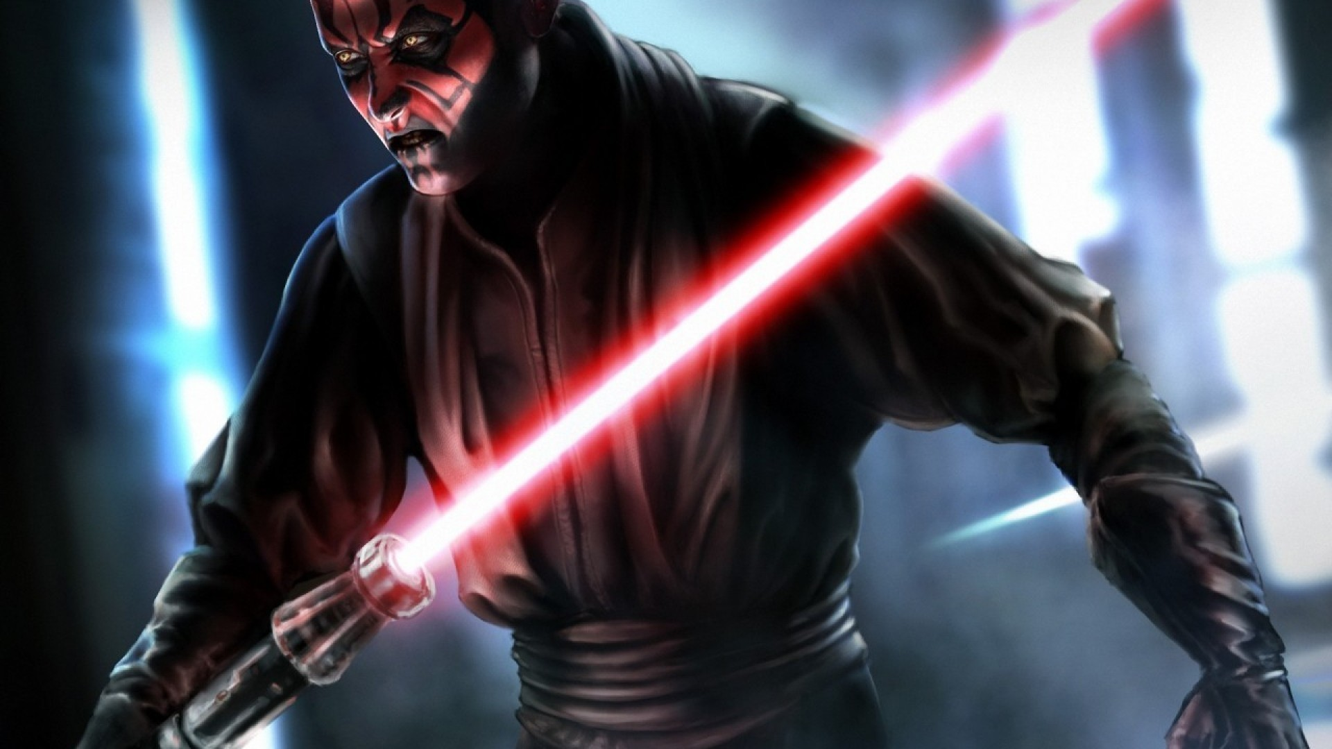 1920x1080 Darth Vader HD Wallpapers Backgrounds Wallpaper