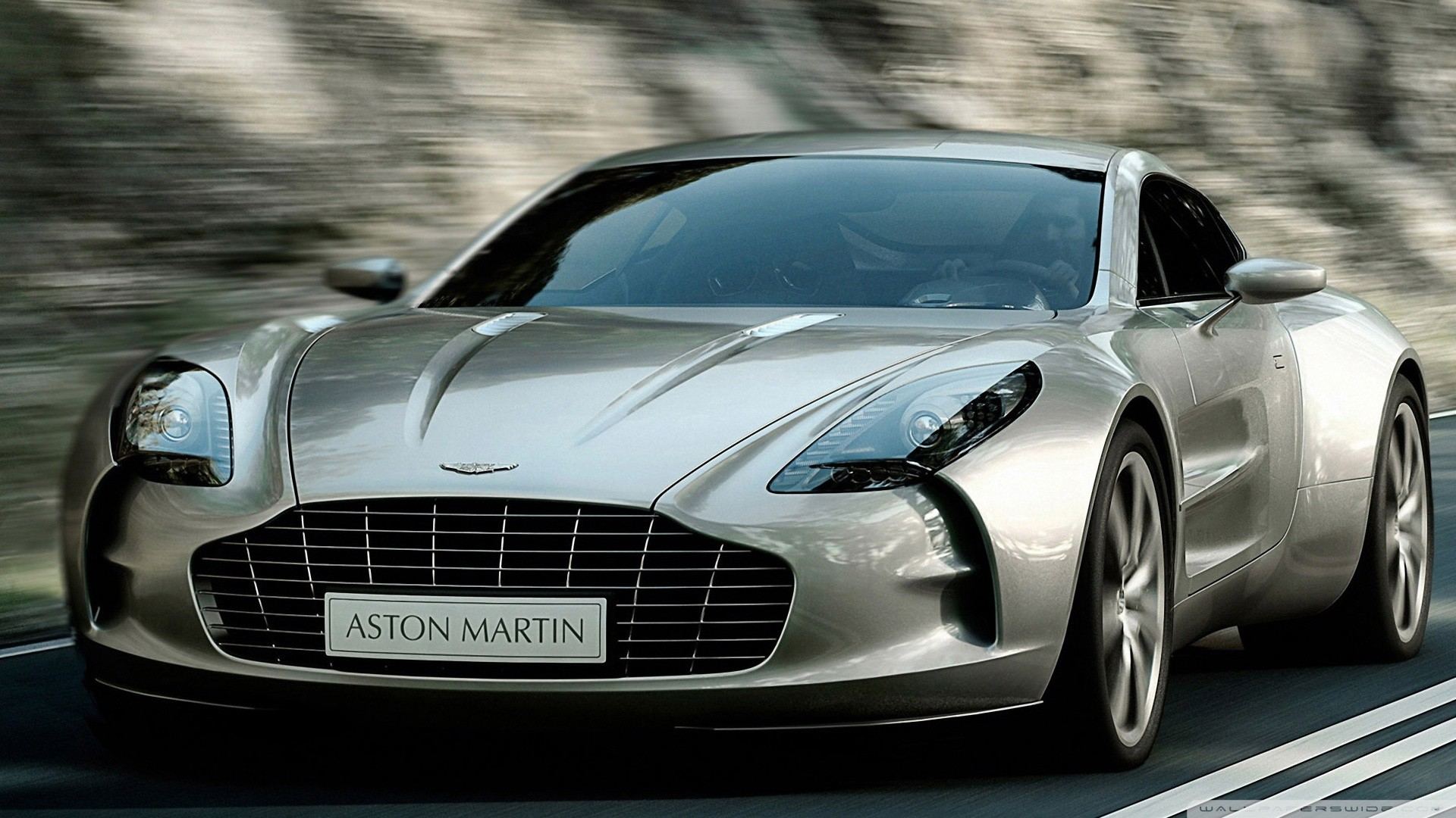 Aston Martin Wallpaper Hd 73 Images