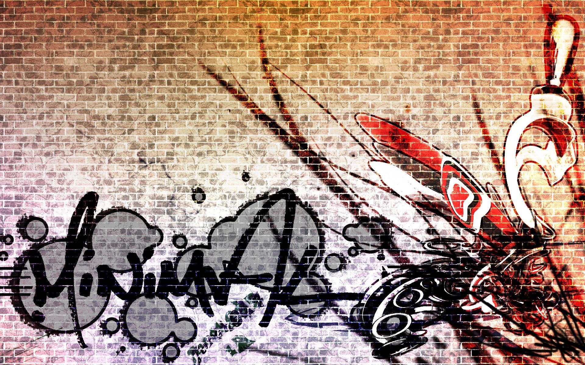 1920x1280 Graffiti Hd Wallpaper The Train Street Art Cool Images Download Amazing Artwork Background Wallpapers Desktop Mac