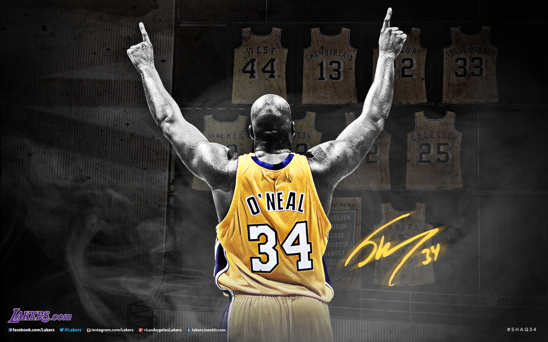 1920x1200 ... lakers wallpapers and infographics los angeles lakers ...