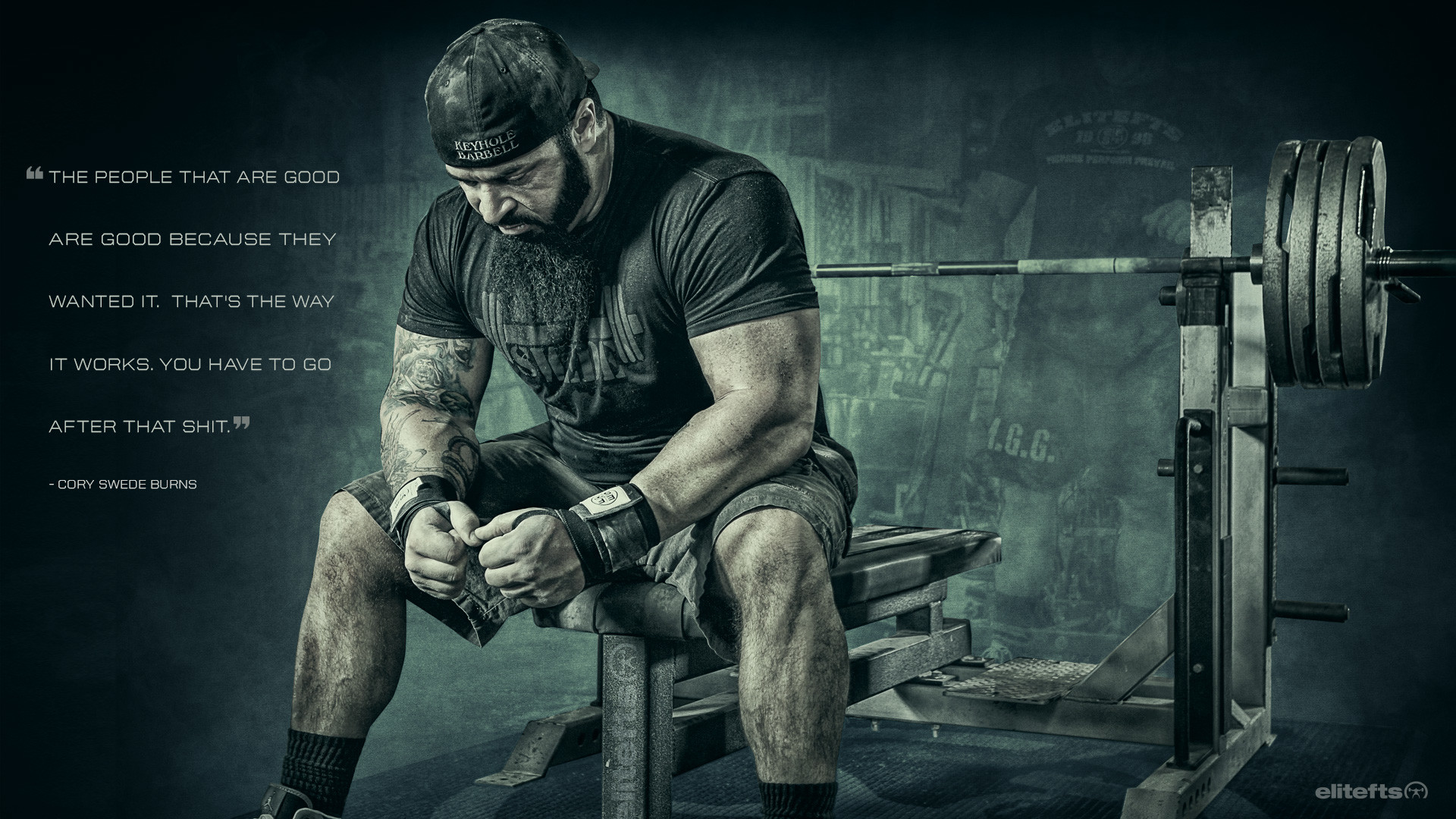 Powerlifting Wallpaper Desktop (69+ Images