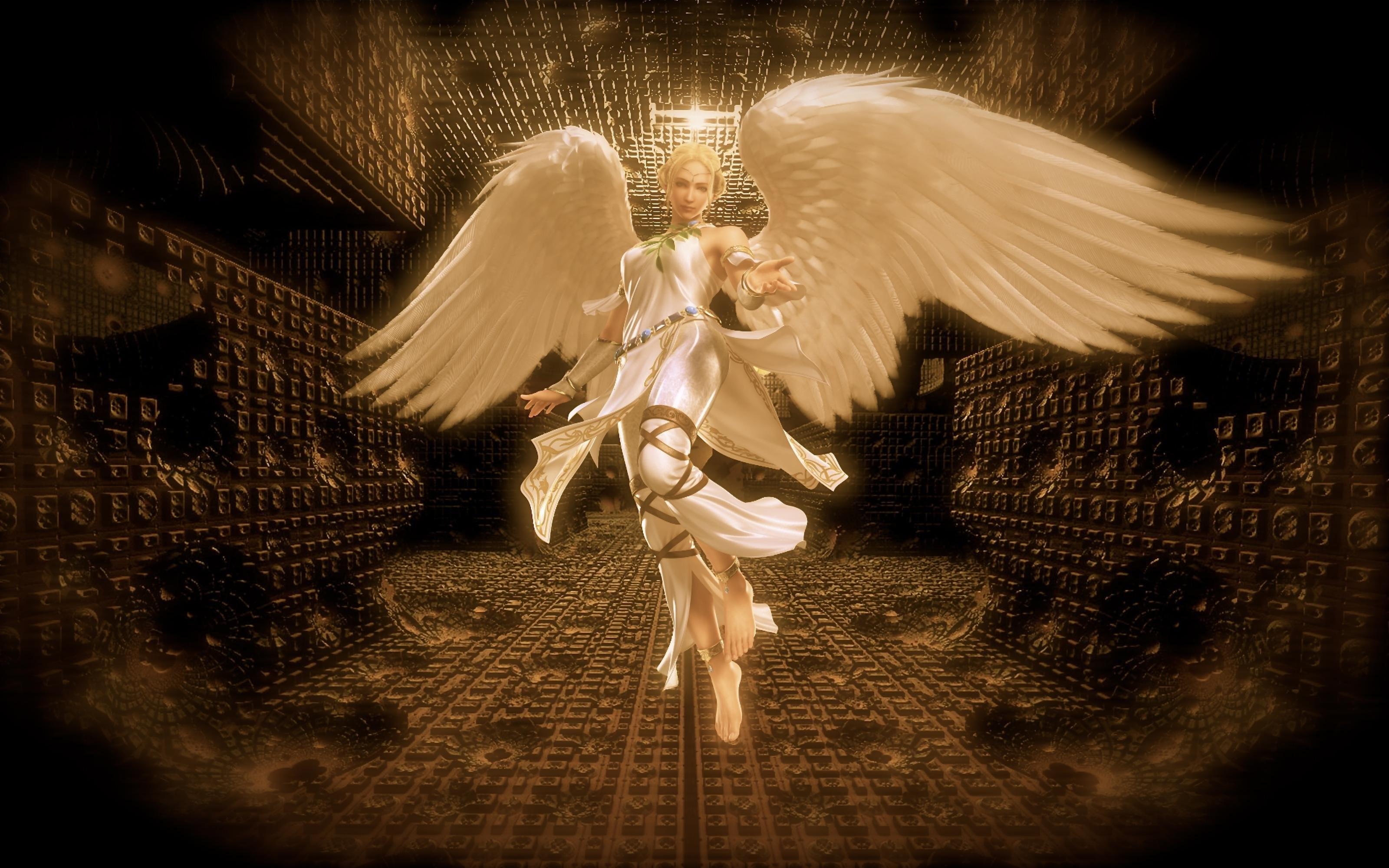 Guardian Angel Wallpaper (55+ images)
