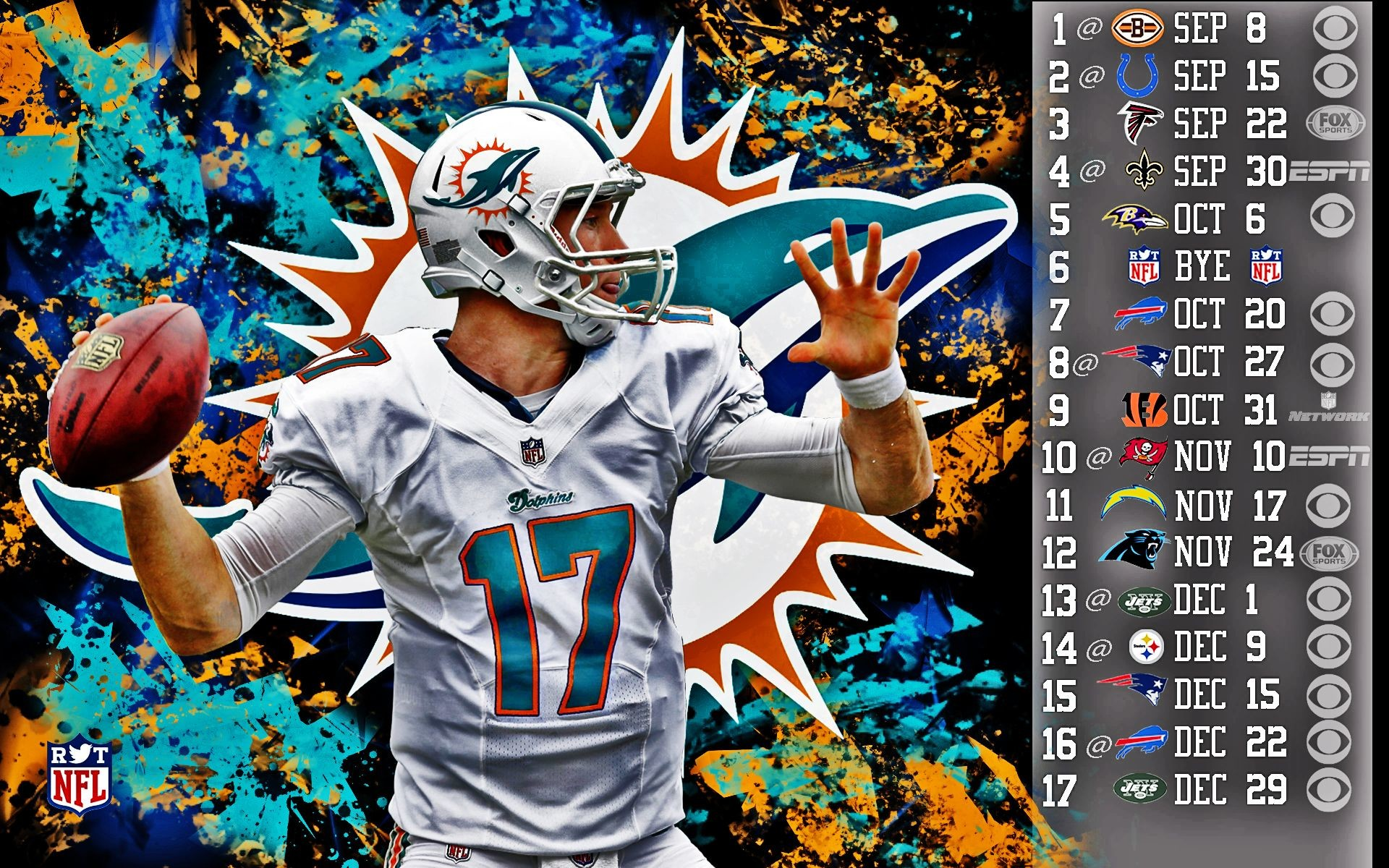 Miami Dolphins Wallpaper Iphone 69 Images