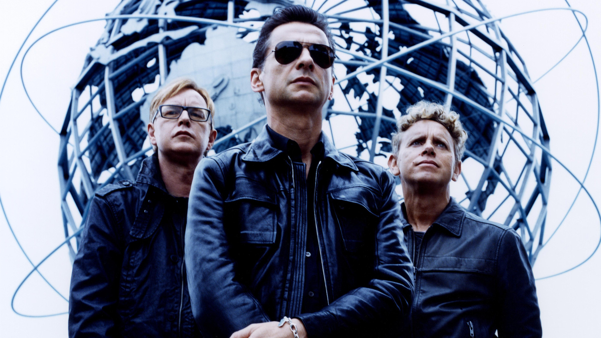 1920x1080 Depeche Mode Wallpaper
