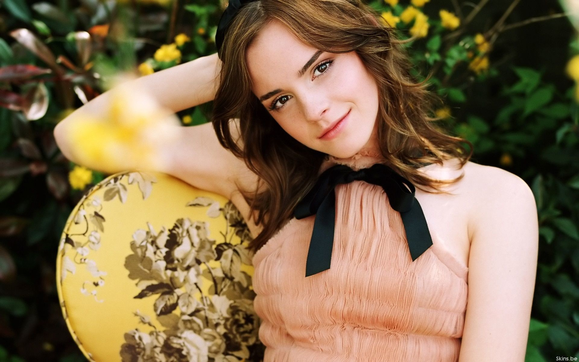 1920x1200 Beautiful Model Actress Emma Watson HD Pictures