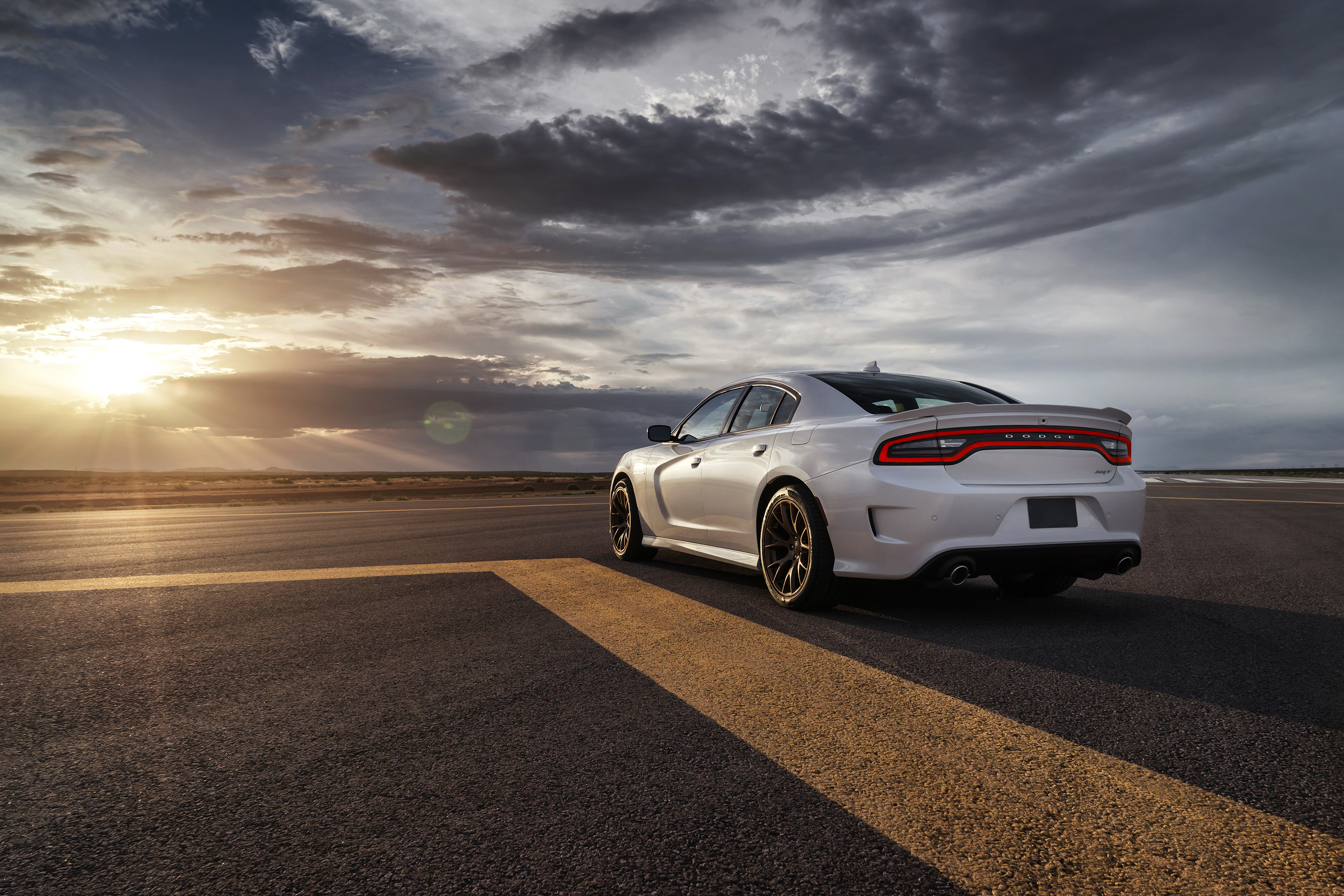 3000x2002 Dodge Charger Srt Hellcat 2015 Cars Road - Free Stock Photos, Images, HD  Wallpaper