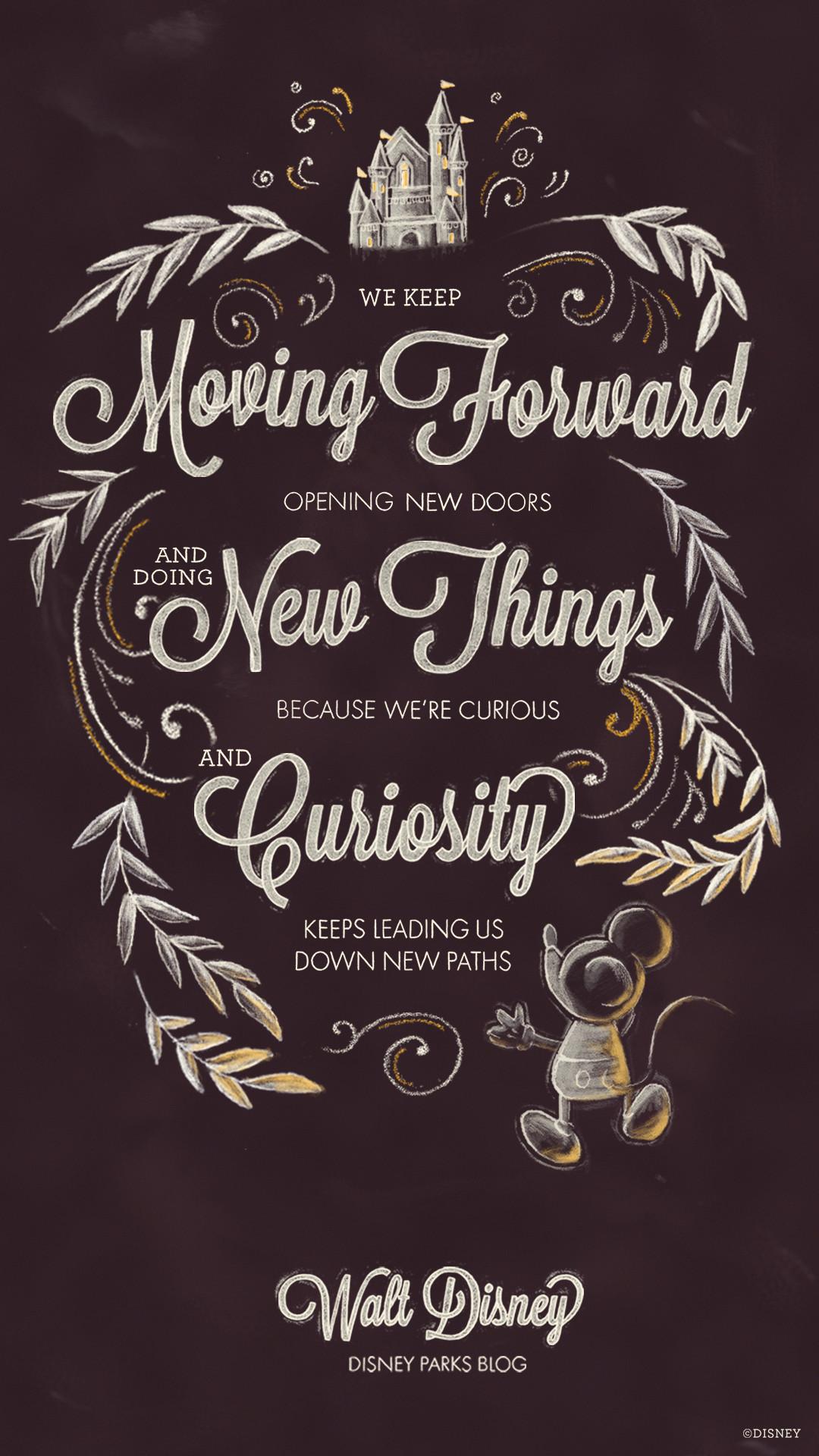 Disney Quote IPhone Wallpaper (69+ Images