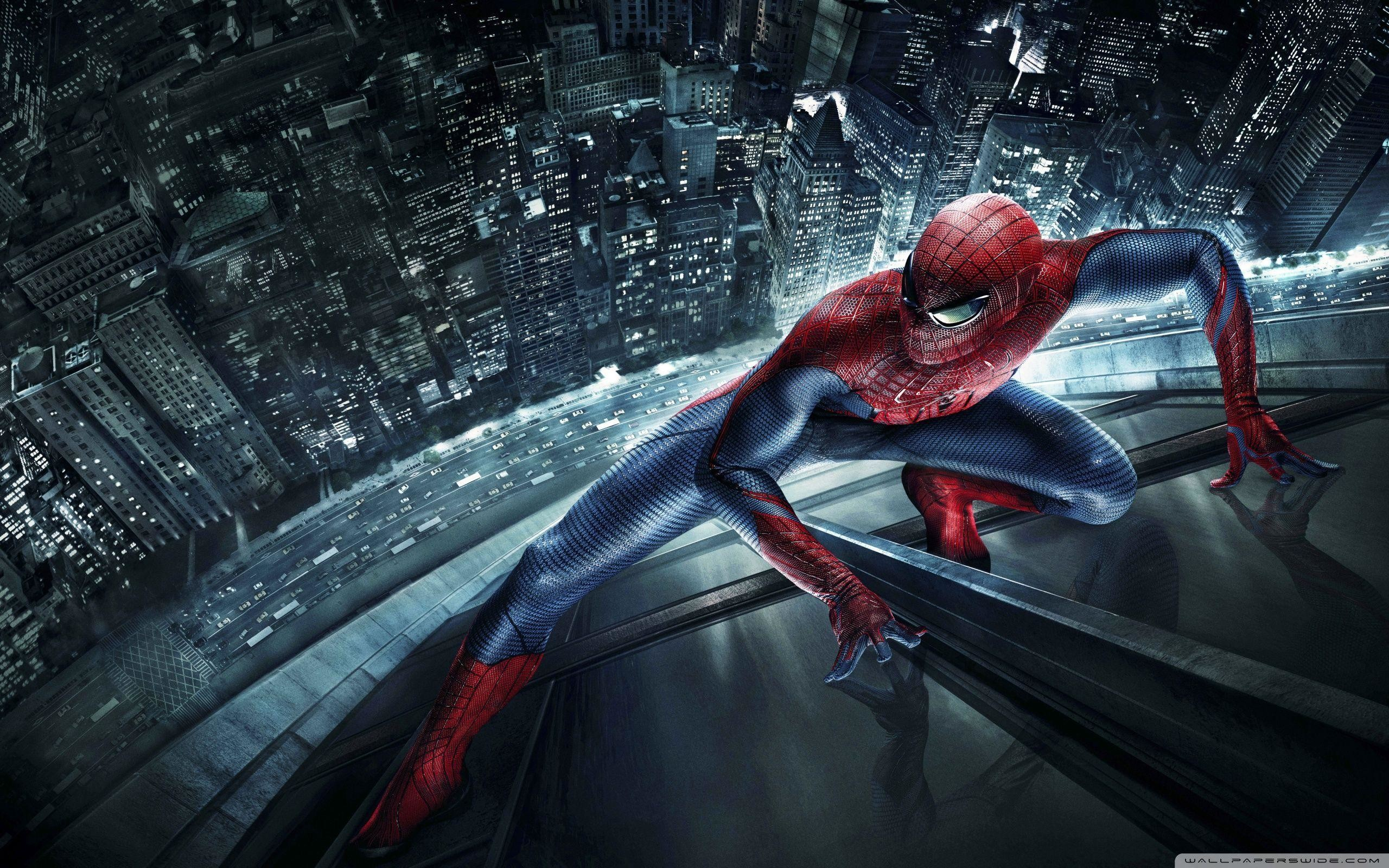 2560x1600 The Amazing Spider Man 2 2017 Wallpapers | Hd Wallpapers