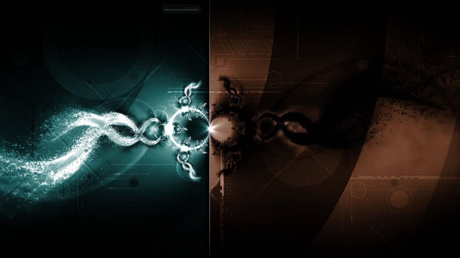 Cool Dual Screen Wallpaper 59 Images