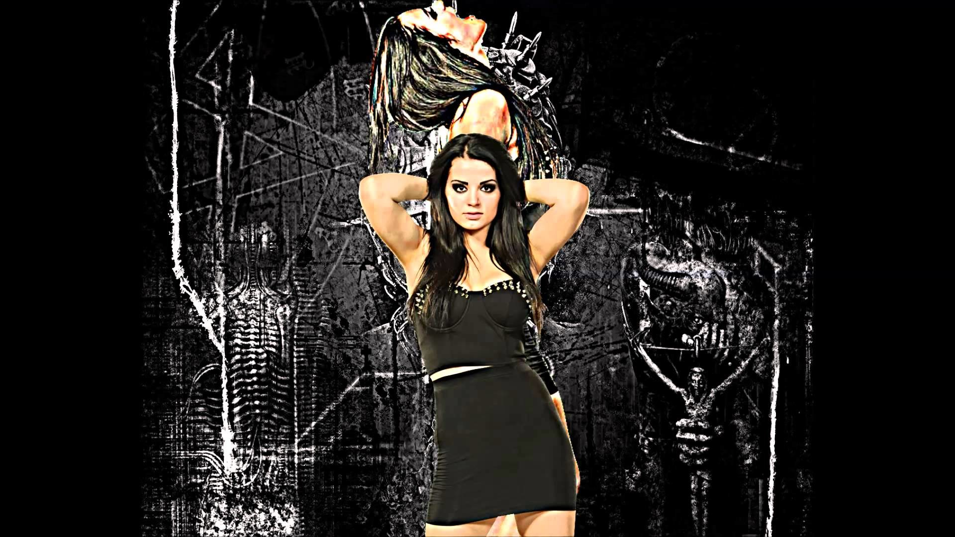 Paige wwe wallpapers 75 images - Wwe wallpaper ...