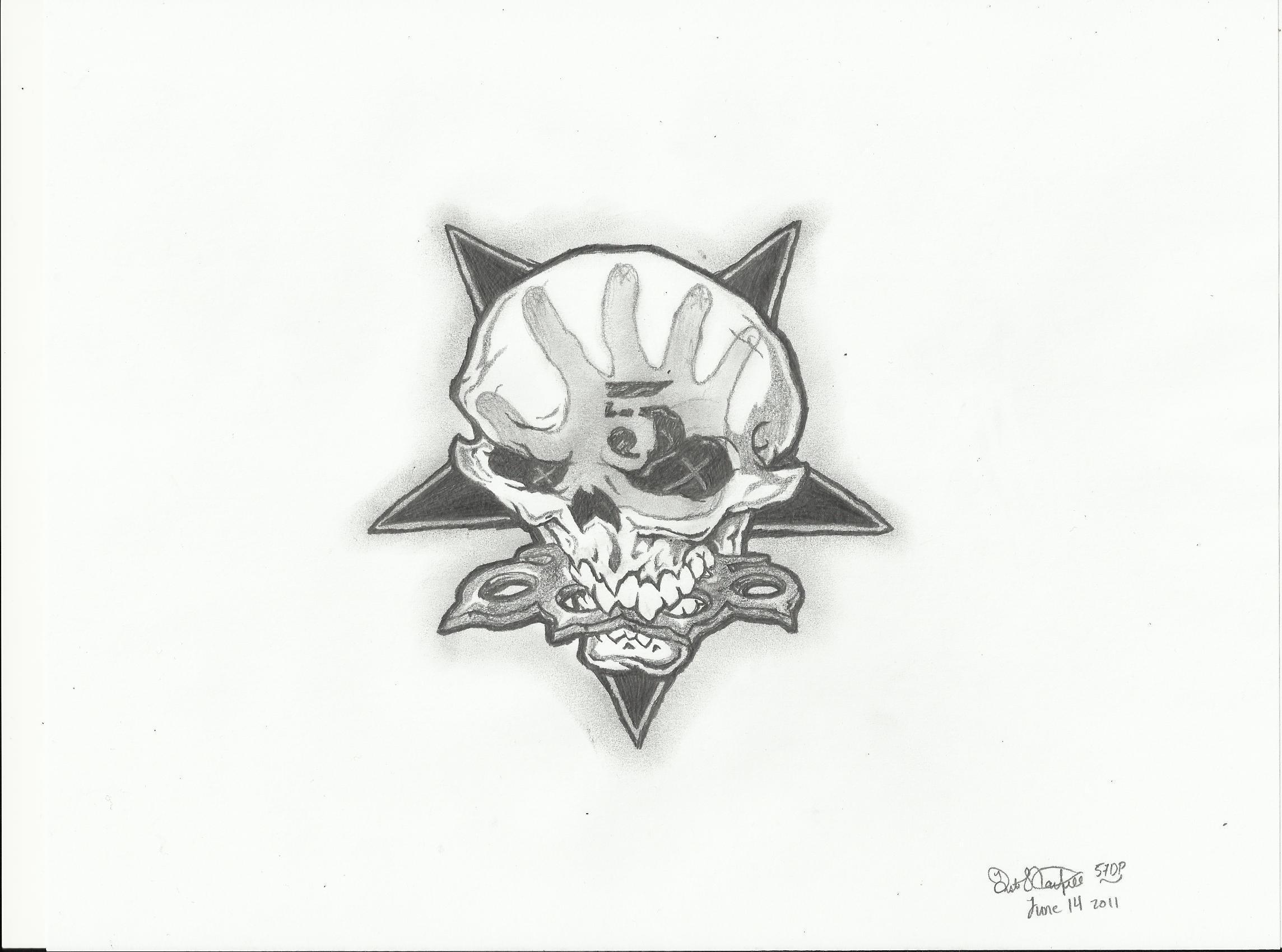 Wallpaper Five Finger Death Punch (78+ Images